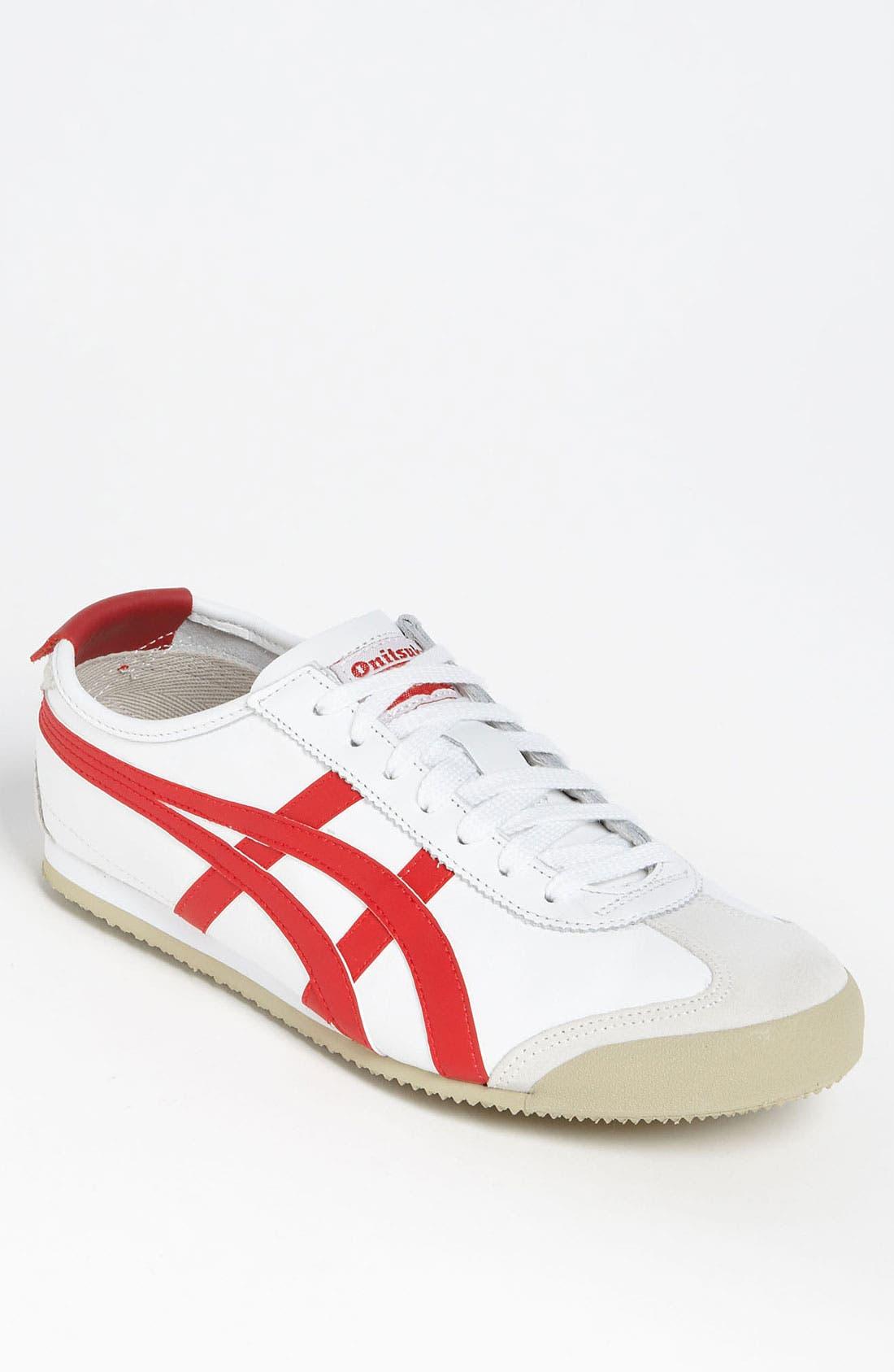 Alternate Image 1 Selected - Onitsuka Tiger™ 'Mexico 66' Sneaker (Men)