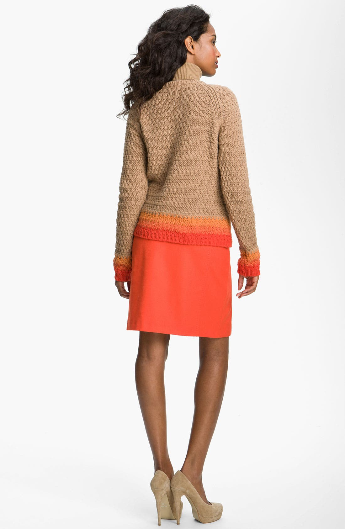 Alternate Image 5  - Weekend Max Mara 'Nerina' Knit Sweater