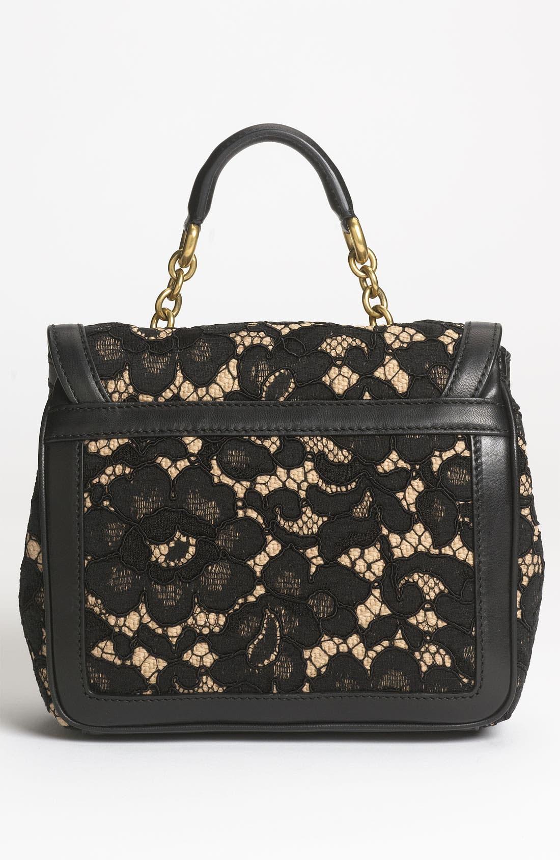 Alternate Image 4  - Dolce&Gabbana 'Miss Dolce' Satchel