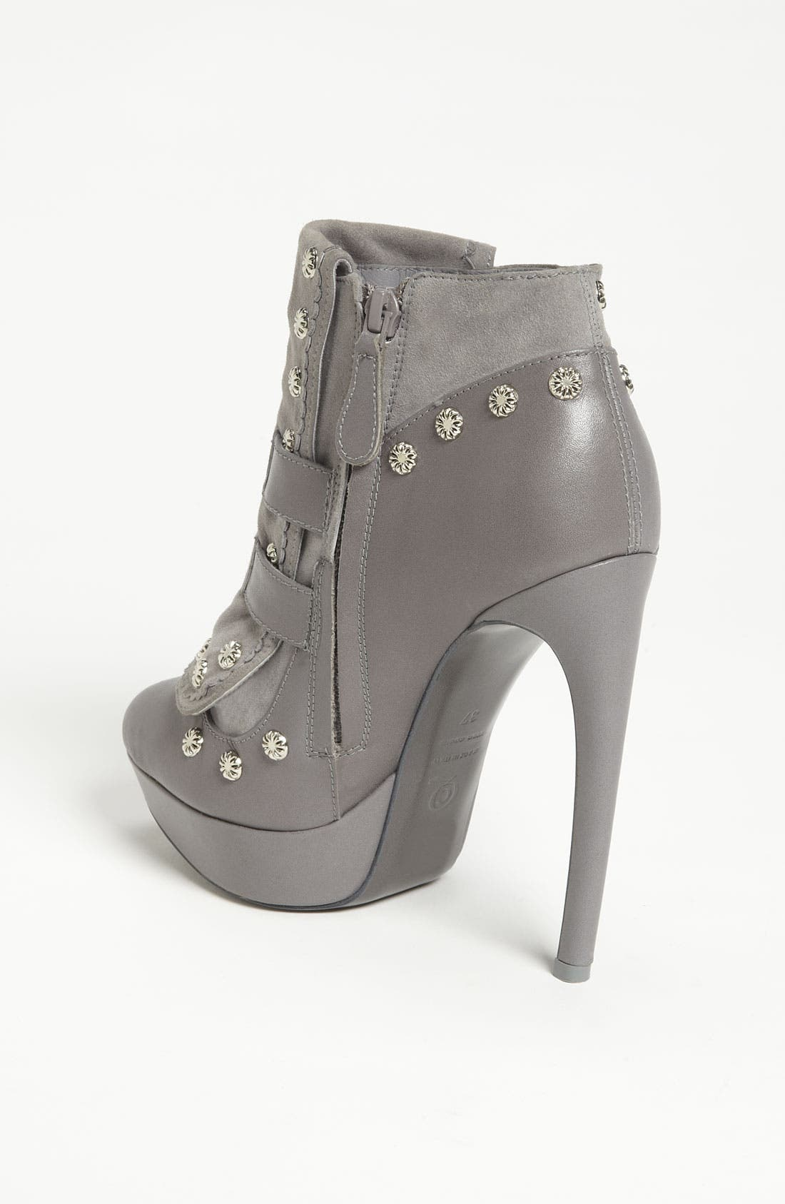 Alternate Image 2  - Alexander McQueen Buckle Boot