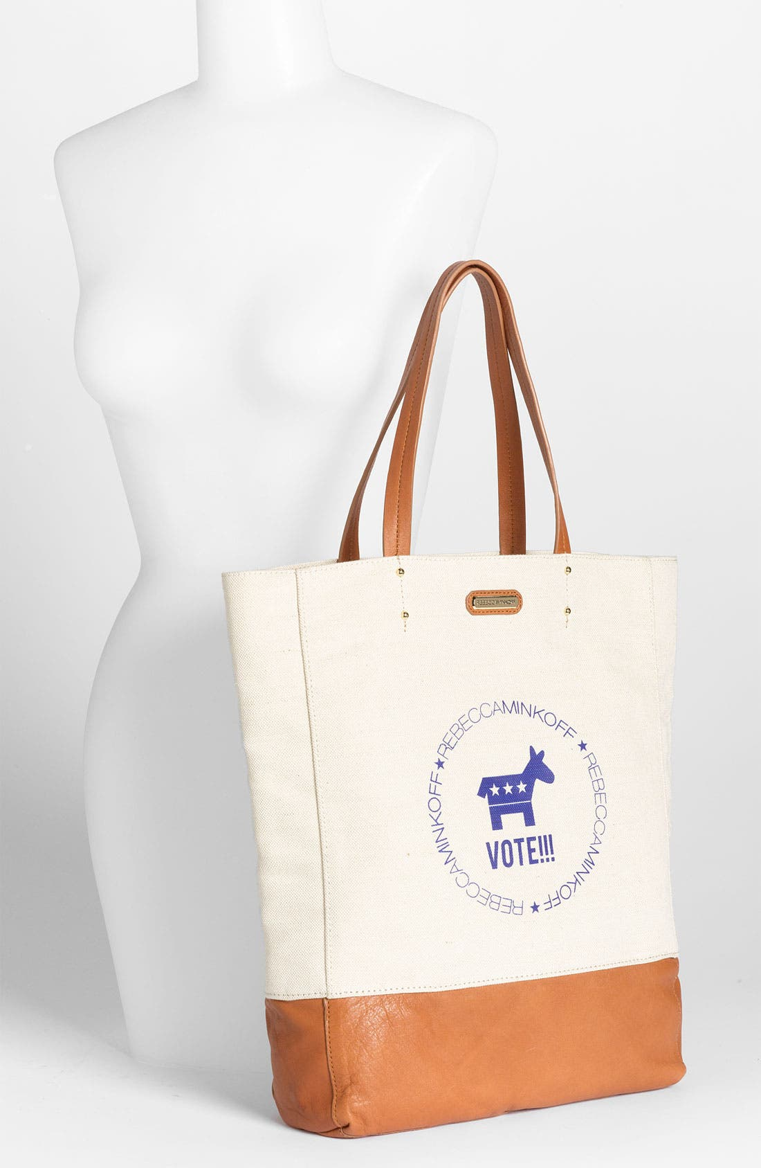 Alternate Image 2  - Rebecca Minkoff 'Vote - Cherish' Tote