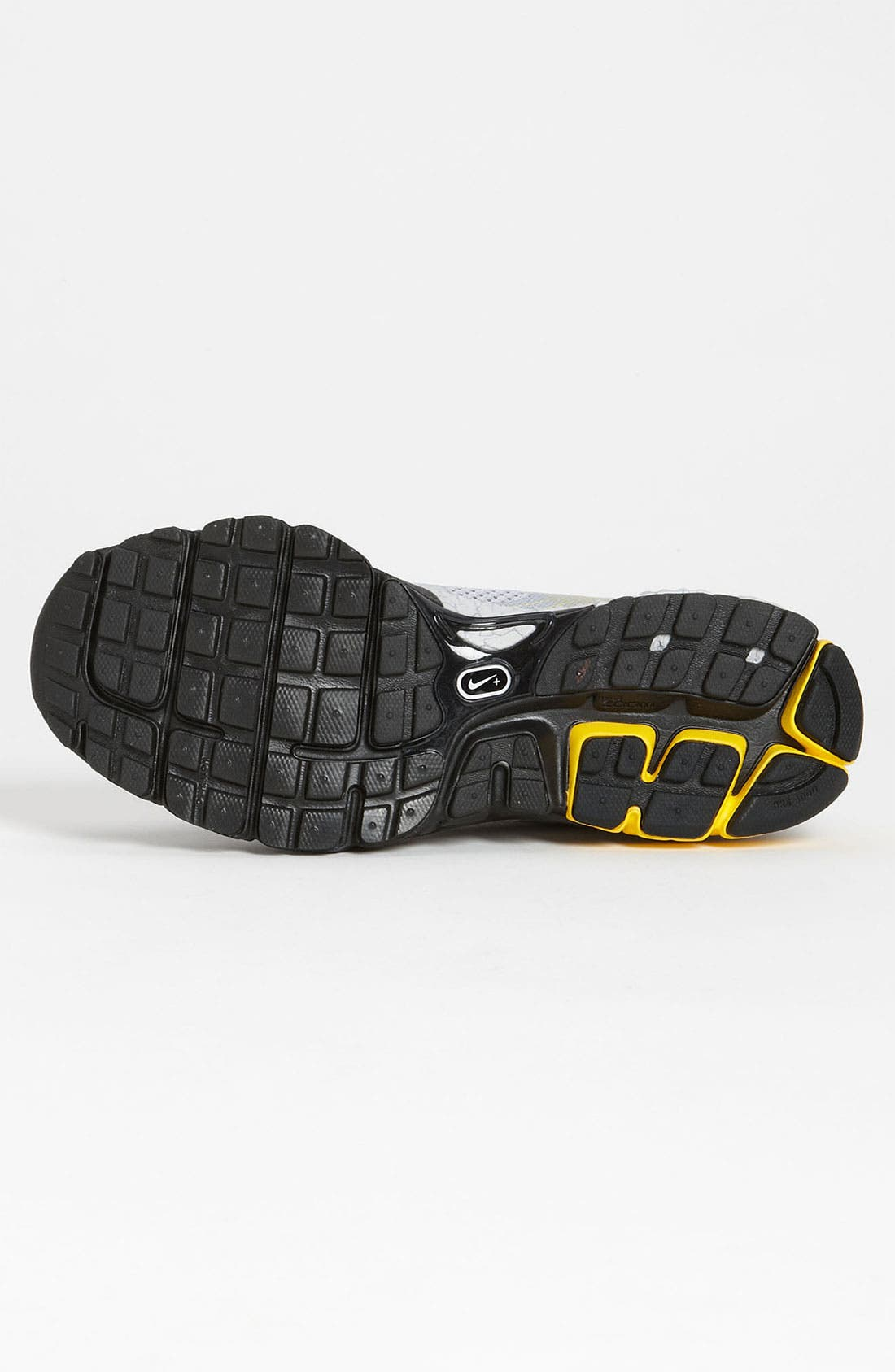 Alternate Image 4  - Nike 'LIVESTRONG Zoom Structure+ 15' Running Shoe (Men)
