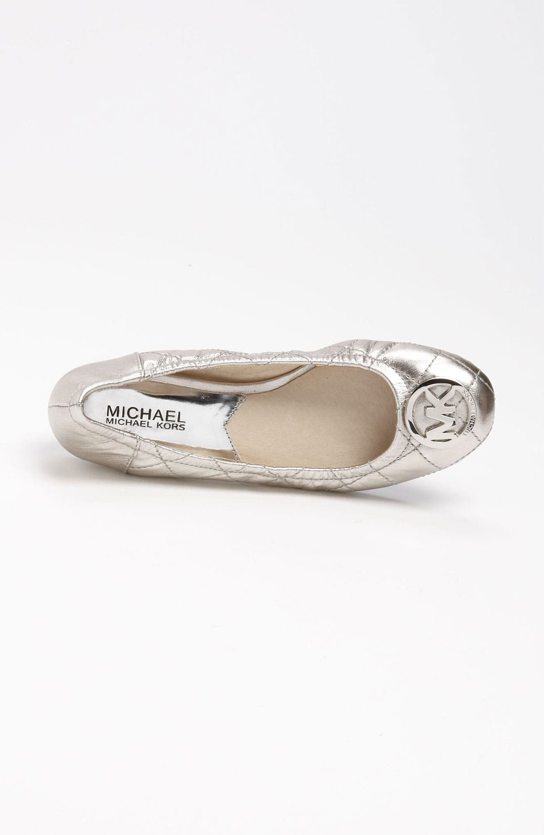 Alternate Image 3  - MICHAEL Michael Kors 'Fulton' Ballet Flat