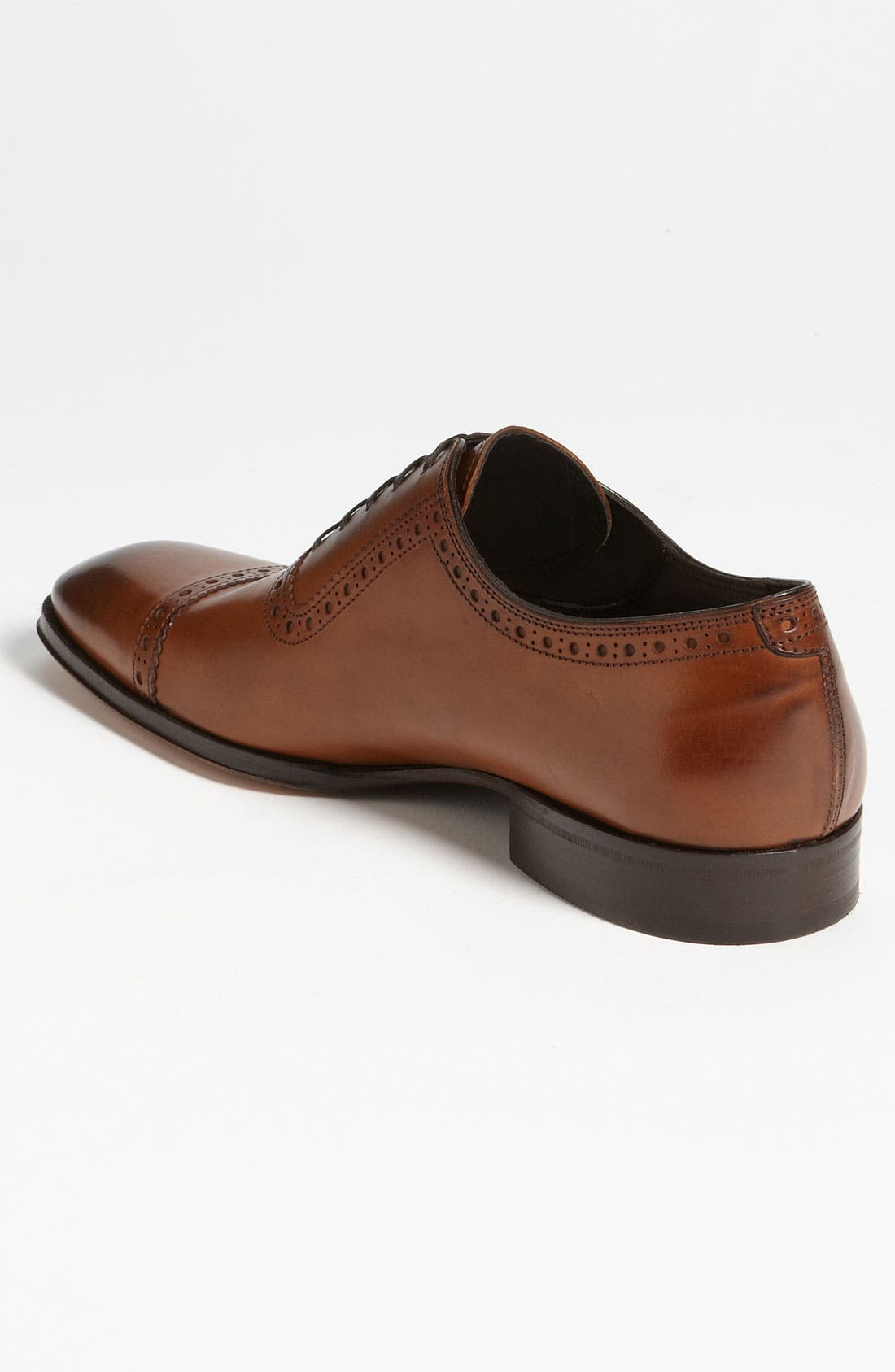 Alternate Image 2  - To Boot New York 'Warwick' Cap Toe Oxford