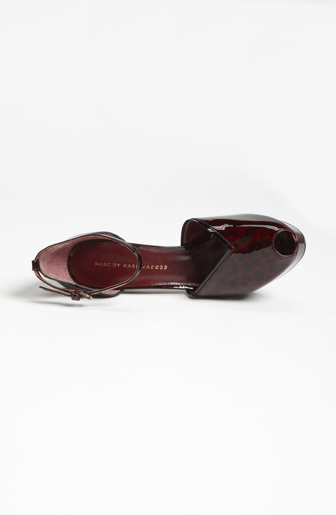 Alternate Image 3  - MARC BY MARC JACOBS Platform Pump