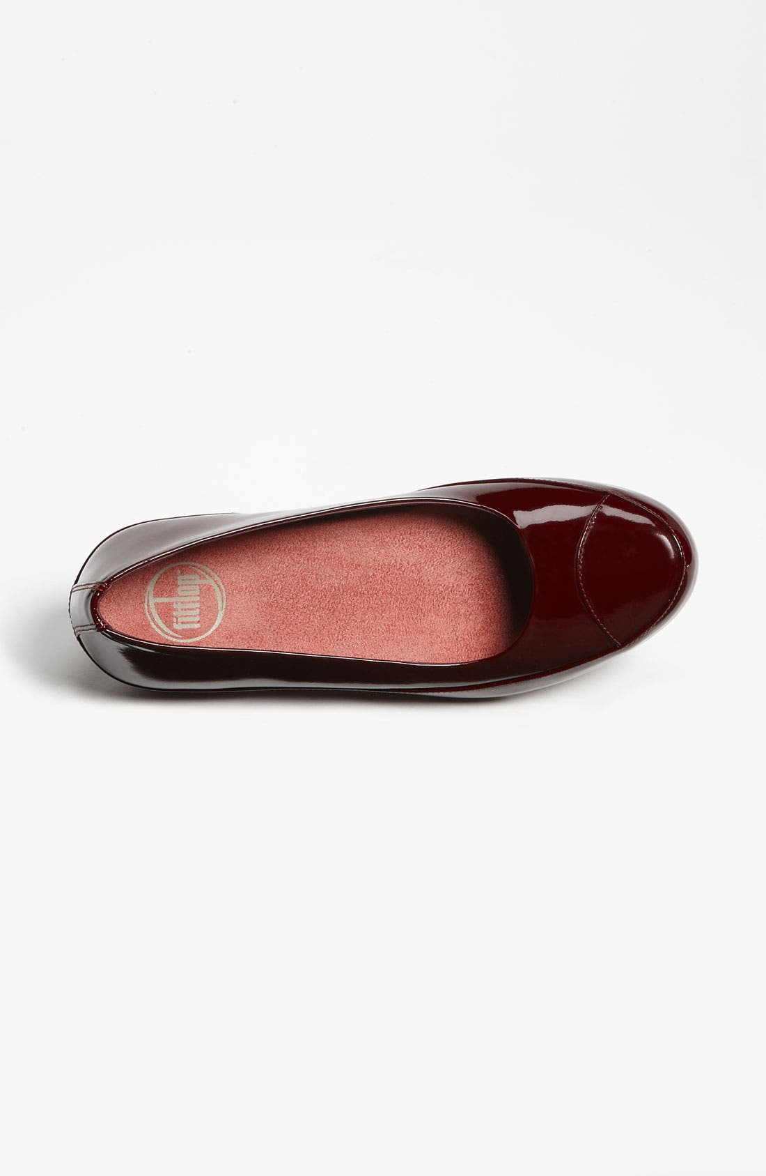 Alternate Image 3  - FitFlop 'Dué™' Patent Flat