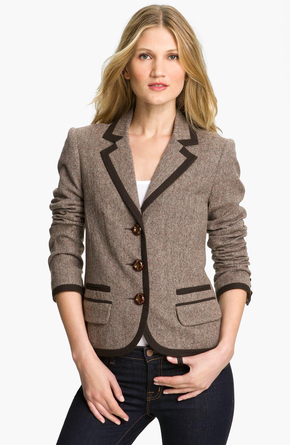 Alternate Image 1 Selected - Trina Turk 'Henrietta' Jacket