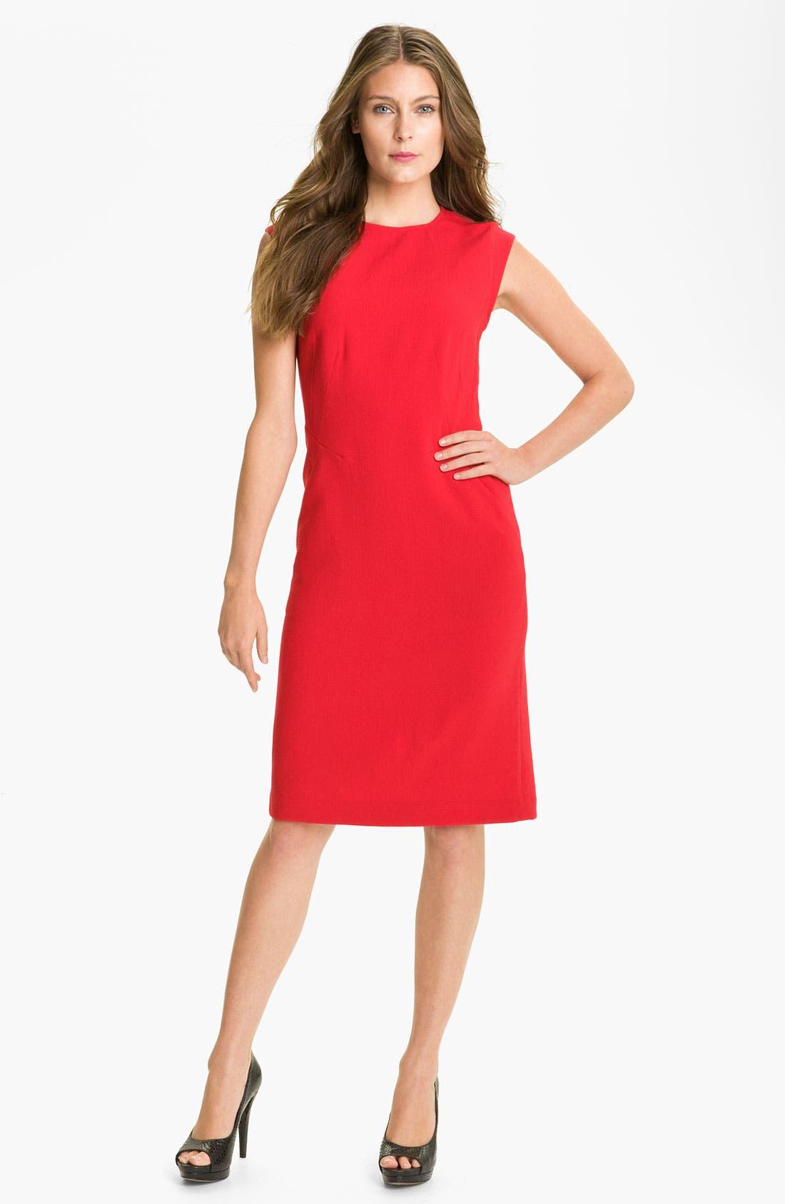 Main Image - Lafayette 148 New York 'Cosette' Dress