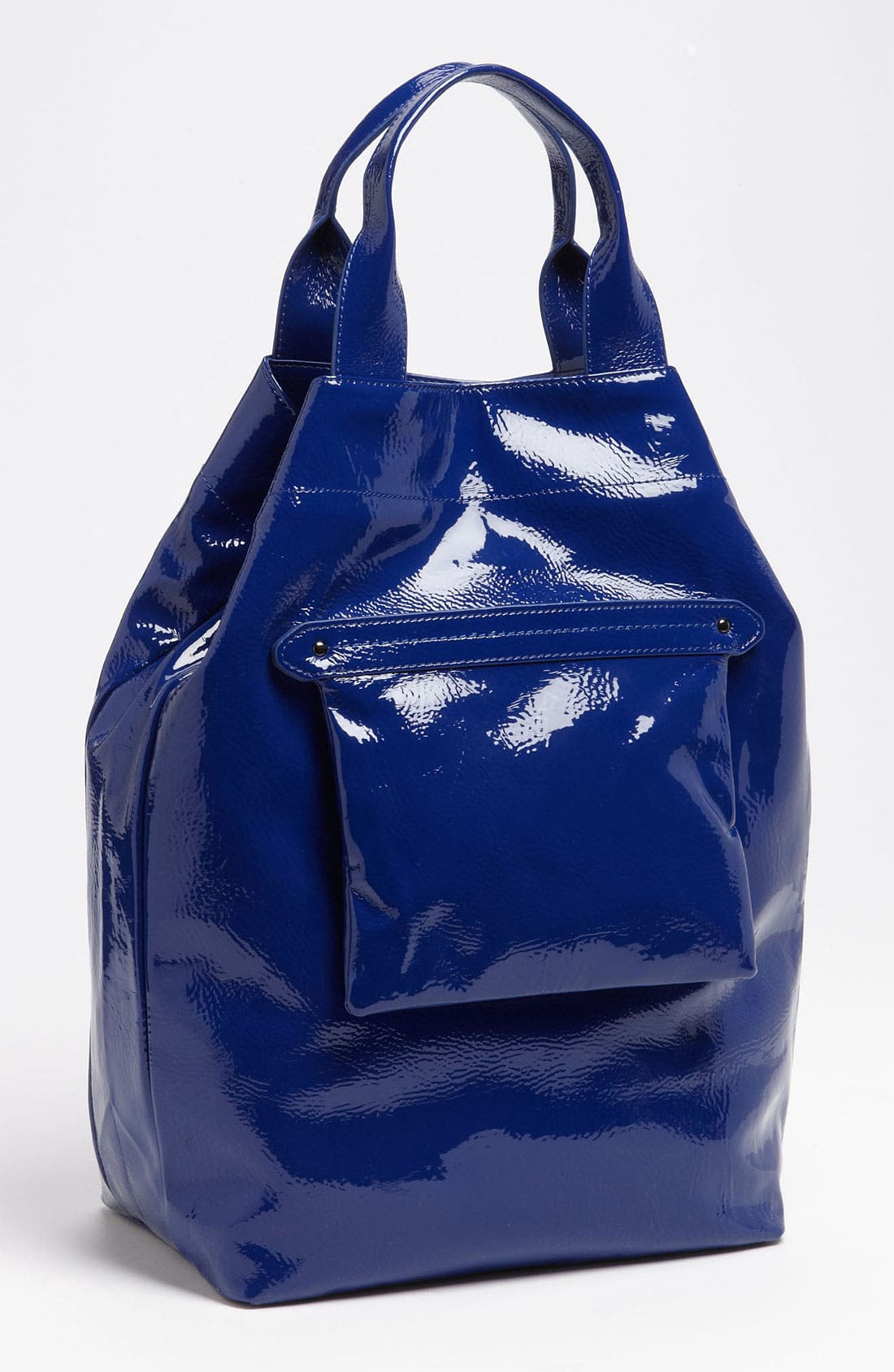 Alternate Image 1 Selected - Echo Soft Patent Tote
