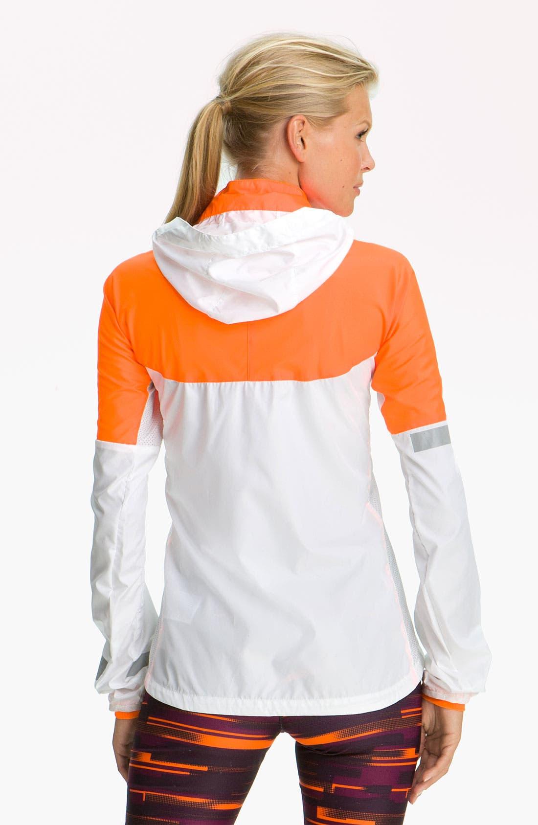 Alternate Image 2  - Nike 'Vapor' Running Jacket