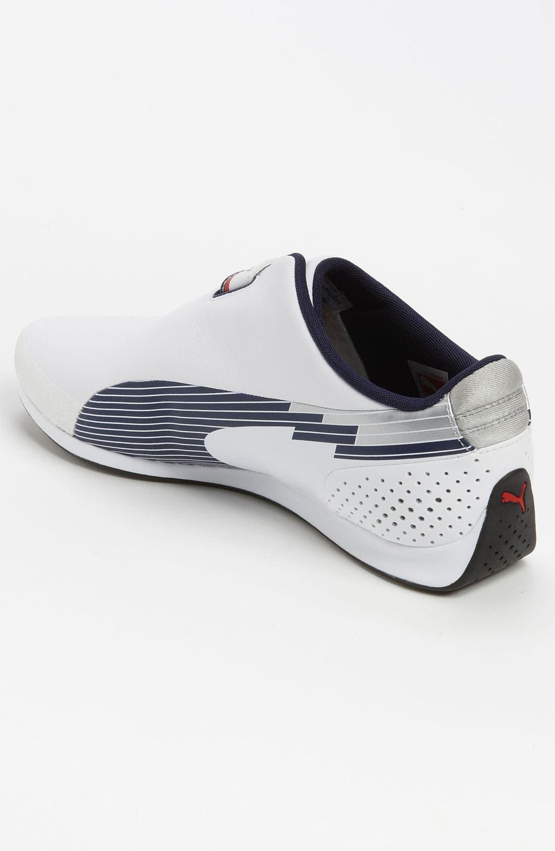 Alternate Image 2  - PUMA 'EVO Speed F1 BMW' Sneaker (Men)