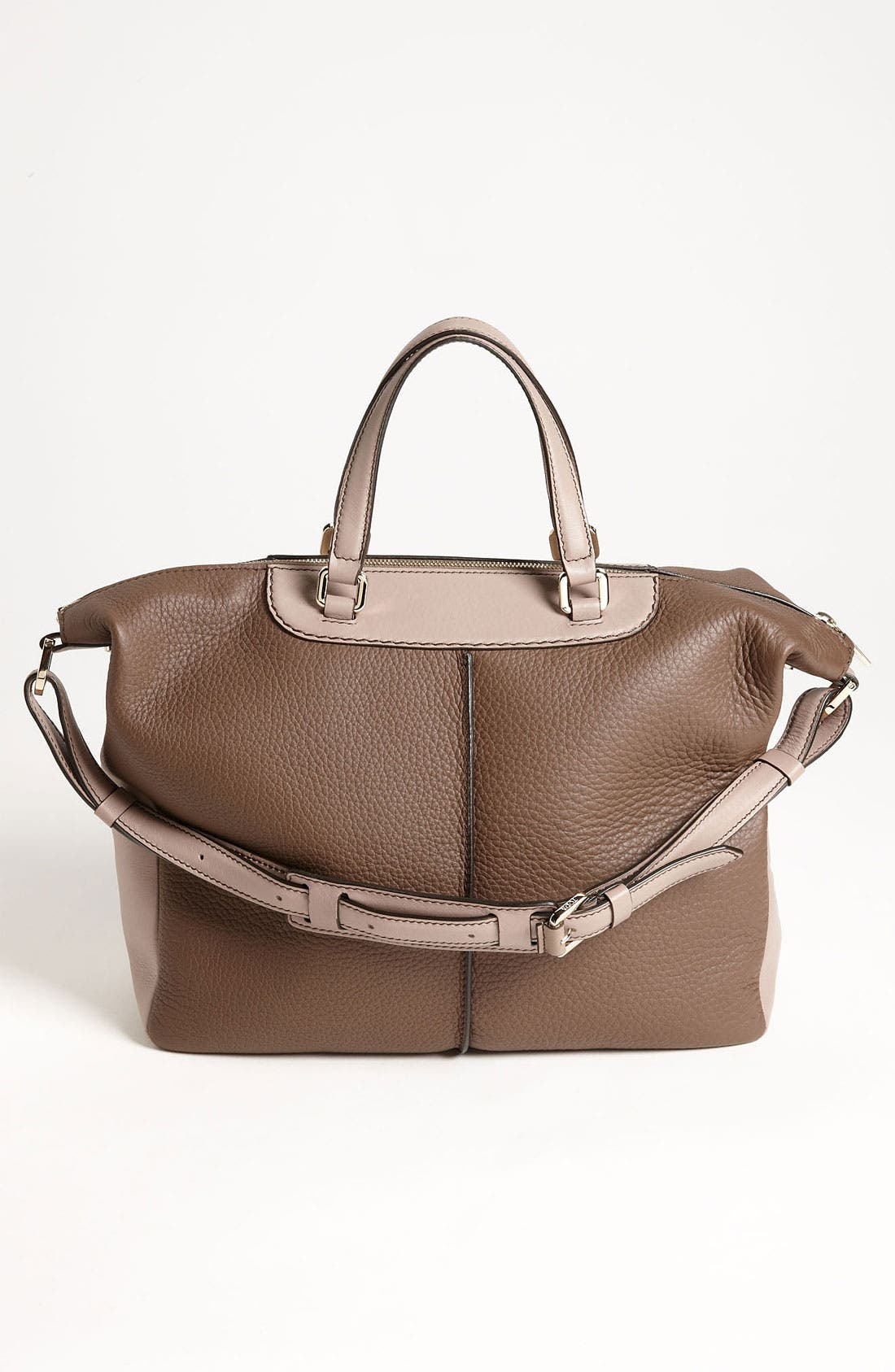 Alternate Image 4  - Tod's 'Classic - Medium' Leather Tote