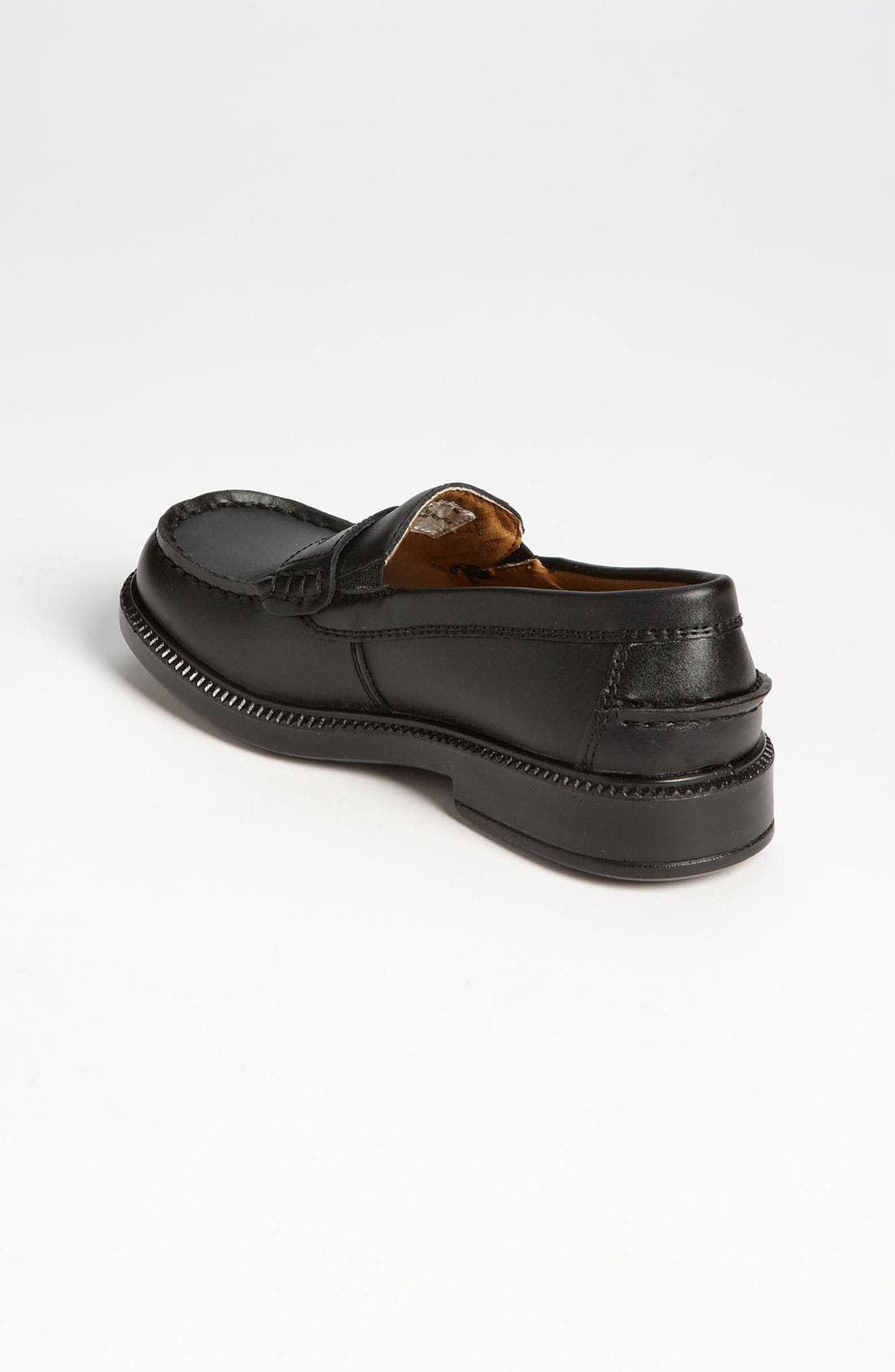 Alternate Image 2  - Florsheim 'Berkeley' Loafer (Toddler, Little Kid & Big Kid)