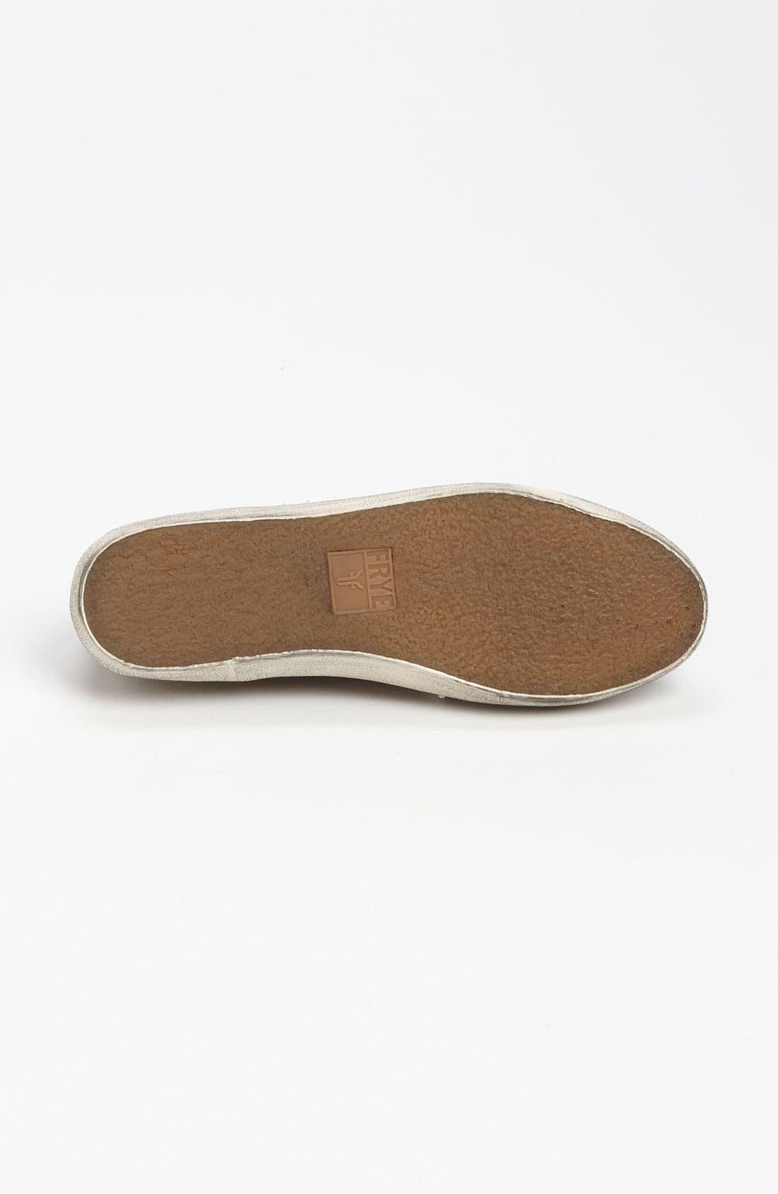 Alternate Image 4  - Frye 'Kira' Sneaker
