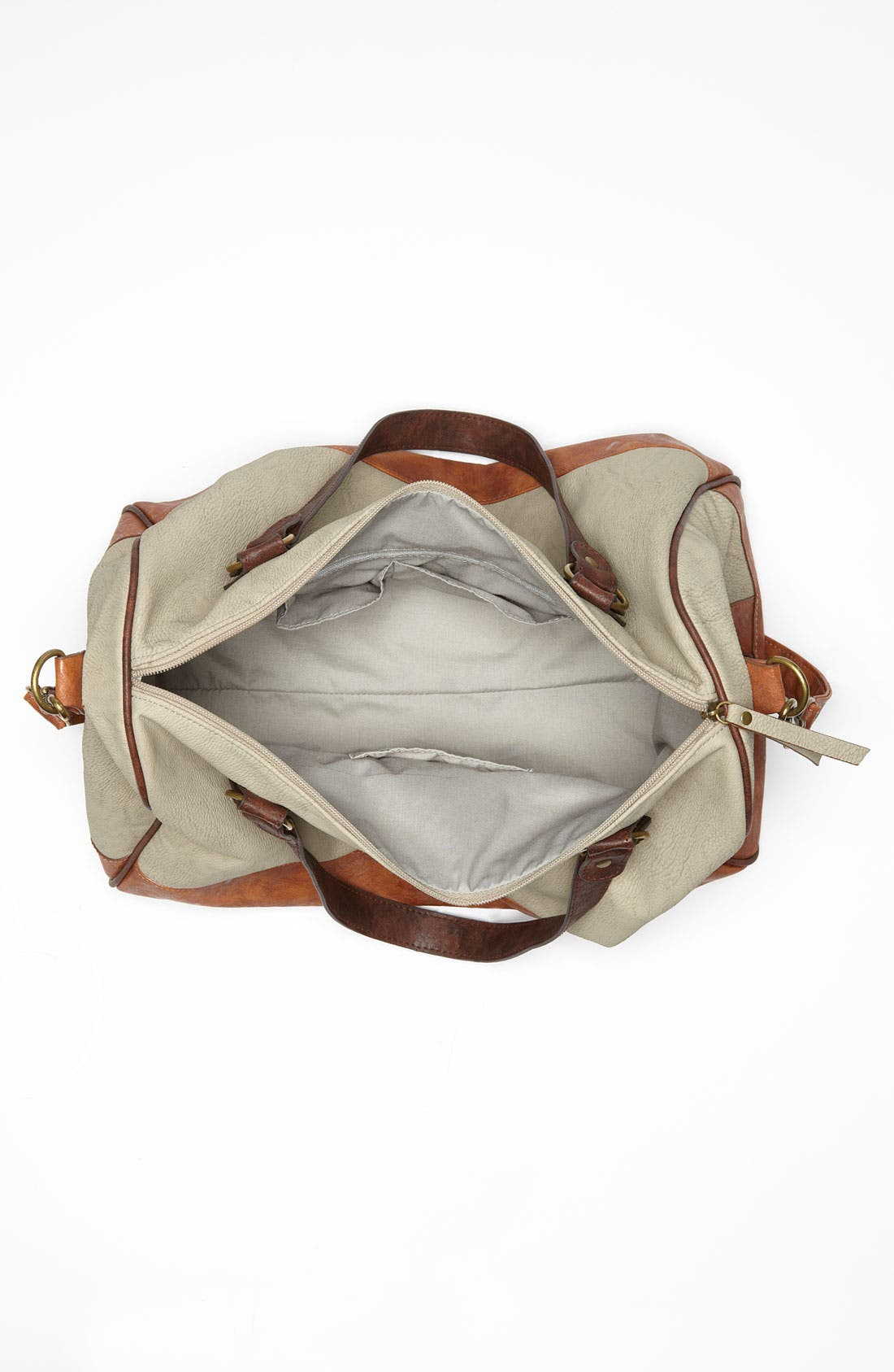 Alternate Image 3  - Lulu Barrel Bag