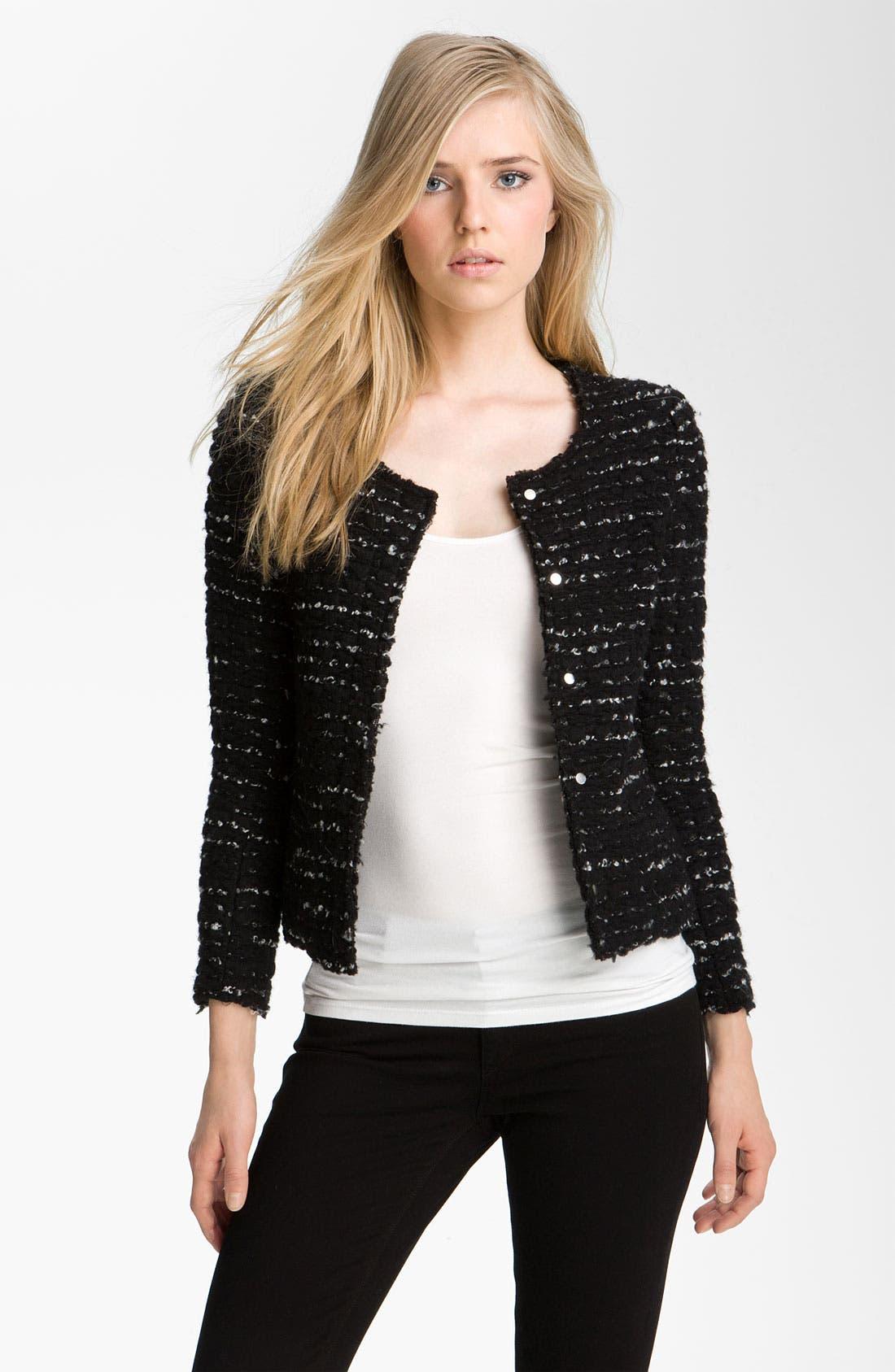 Main Image - IRO Tweed Jacket