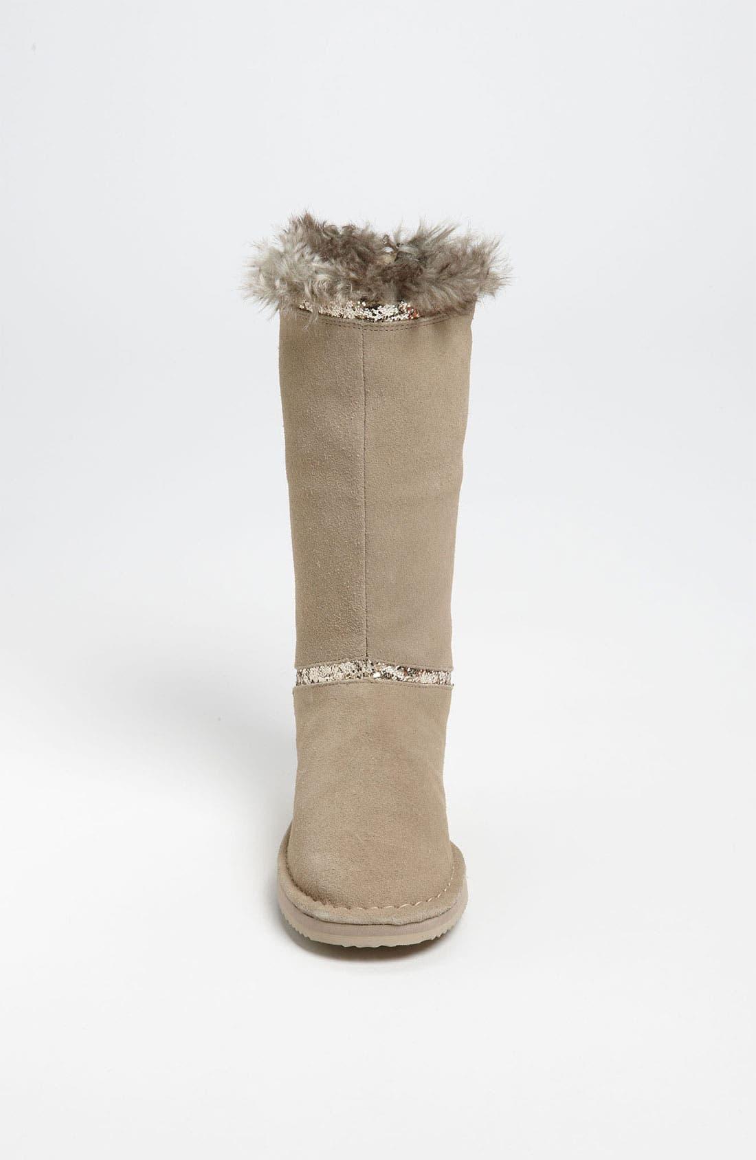 Alternate Image 3  - Juicy Couture 'Miara' Boot (Toddler, Little Kid & Big Kid)