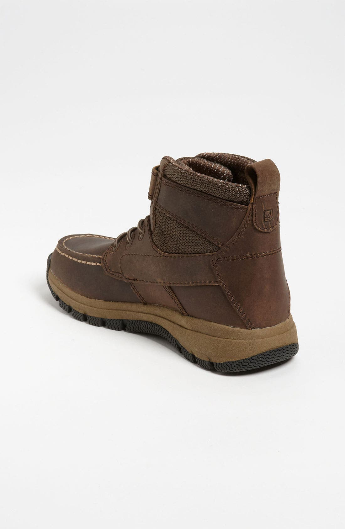 Alternate Image 2  - Sperry Top-Sider® Kids 'Cascade' Boot (Walker, Toddler, Little Kid & Big Kid)
