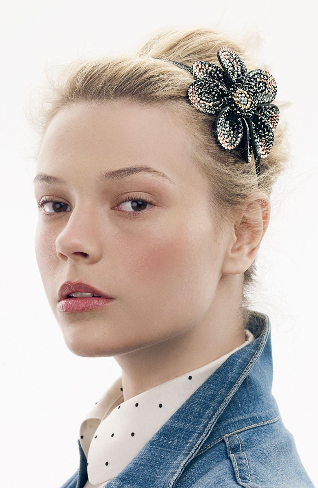 Alternate Image 2  - Tasha 'My Fabulous Flower' Headband