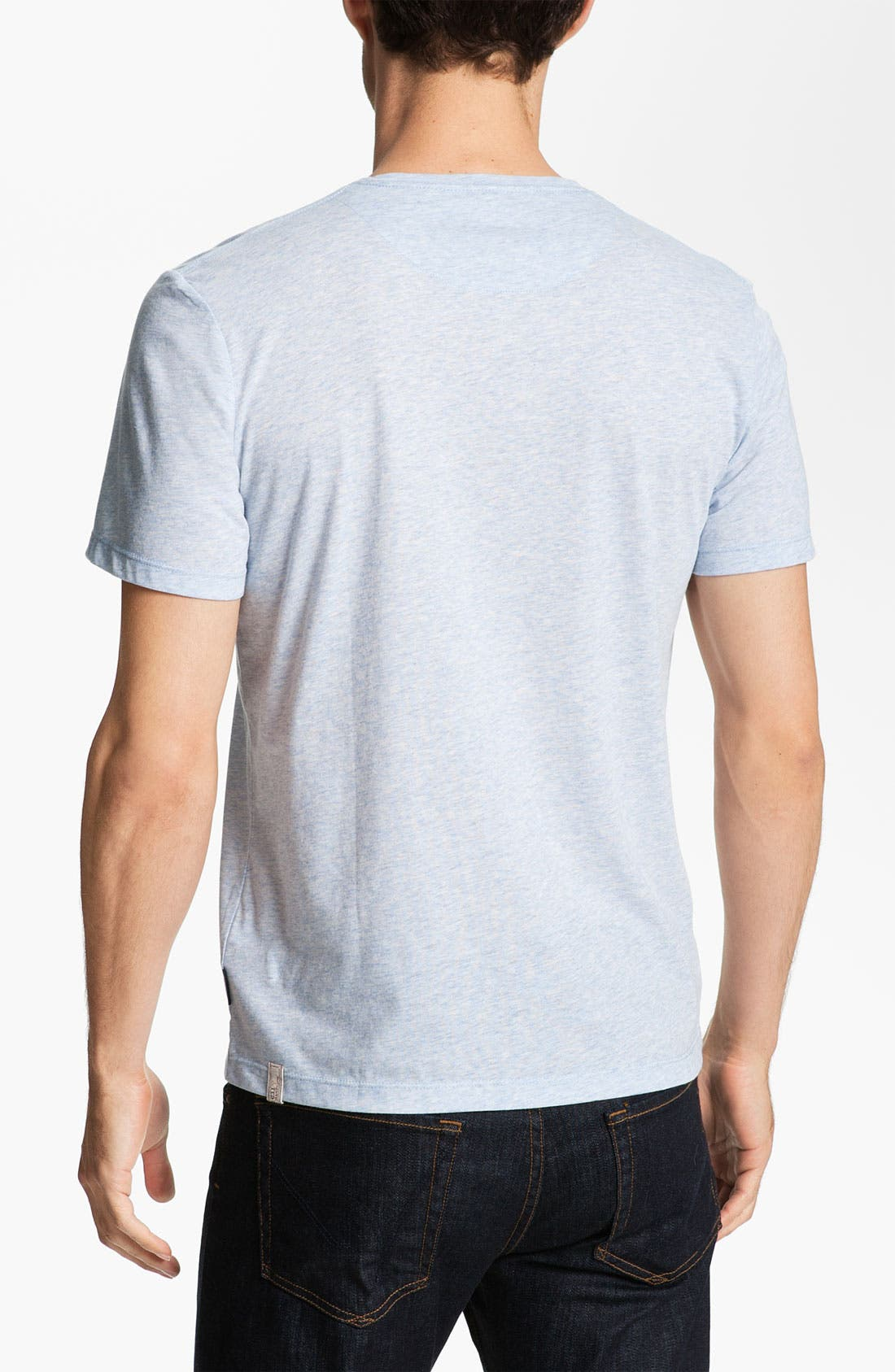 Alternate Image 2  - Ted Baker London 'Threya' Graphic T-Shirt
