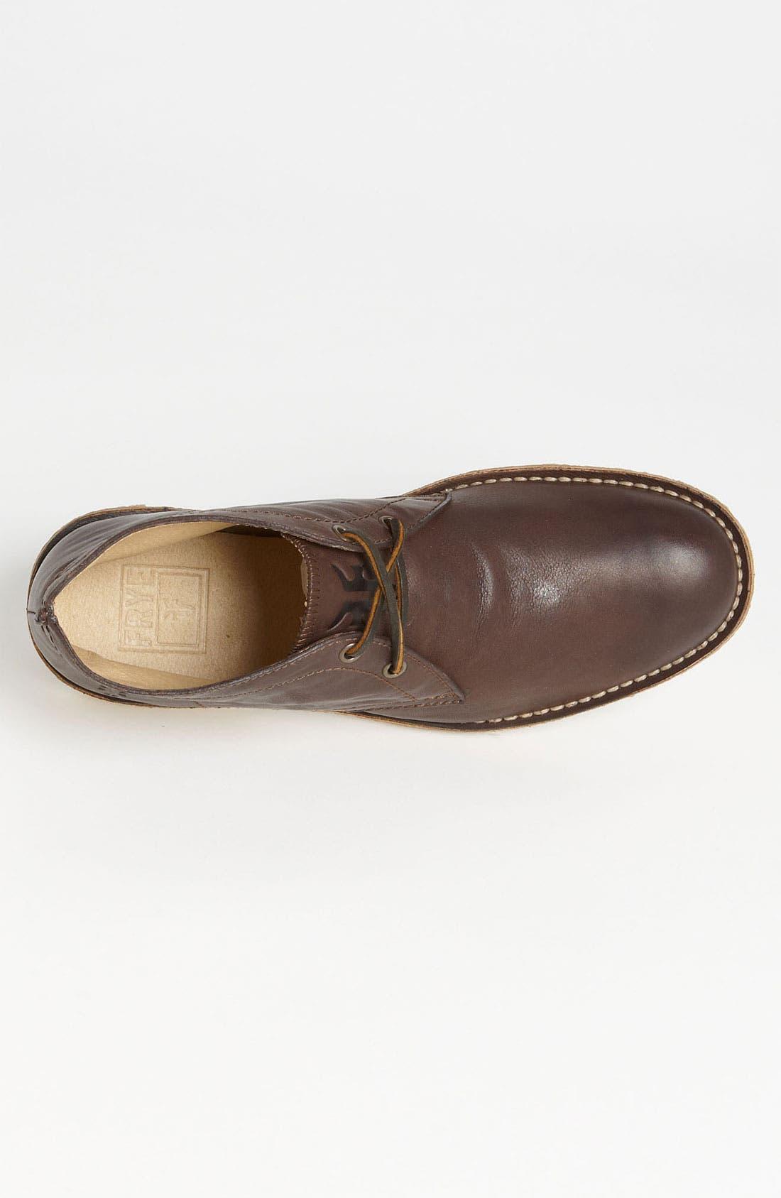 Alternate Image 3  - Frye 'Hudson' Chukka Boot