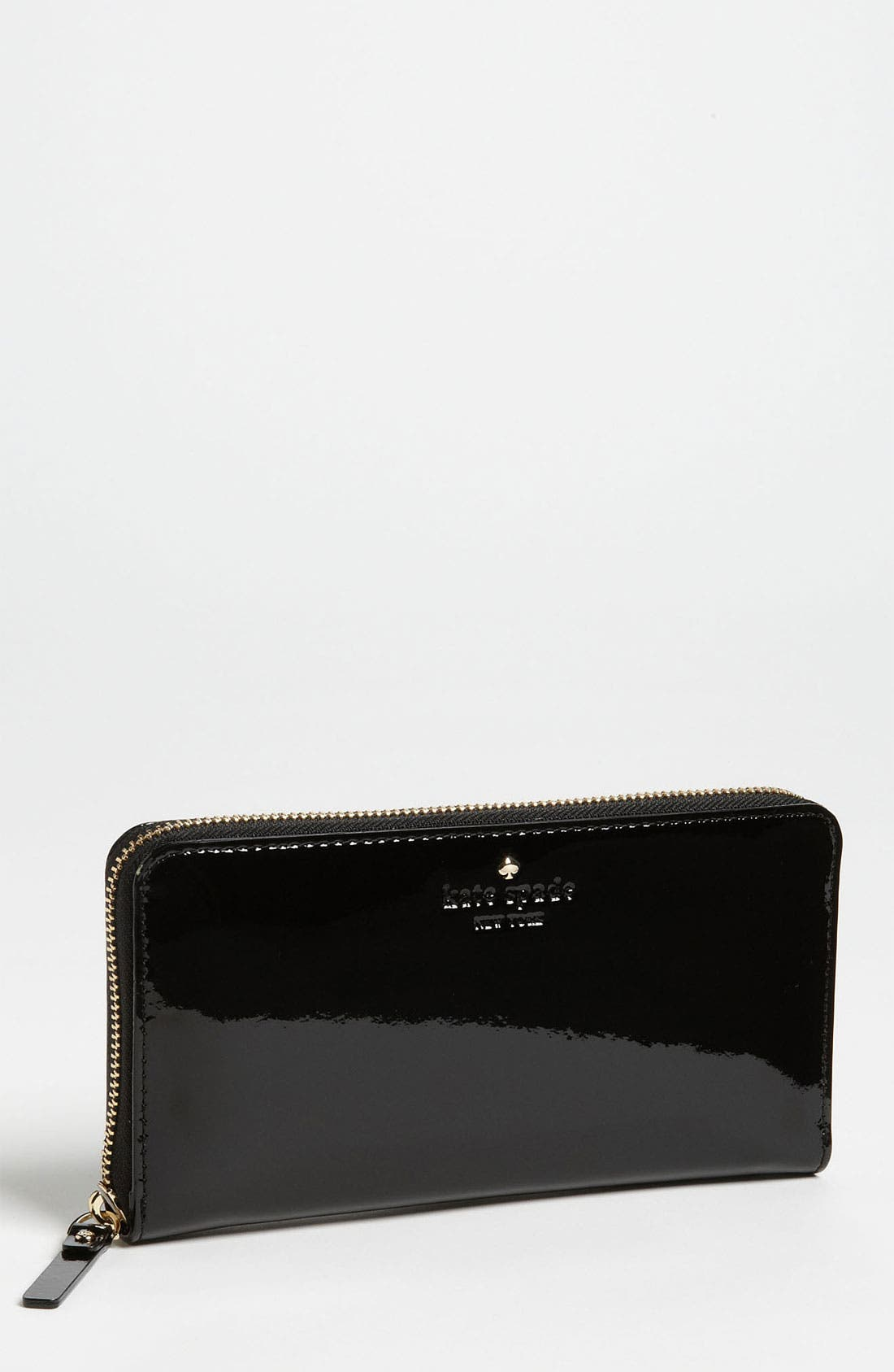 Main Image - kate spade new york 'harrison street - lacey' wallet