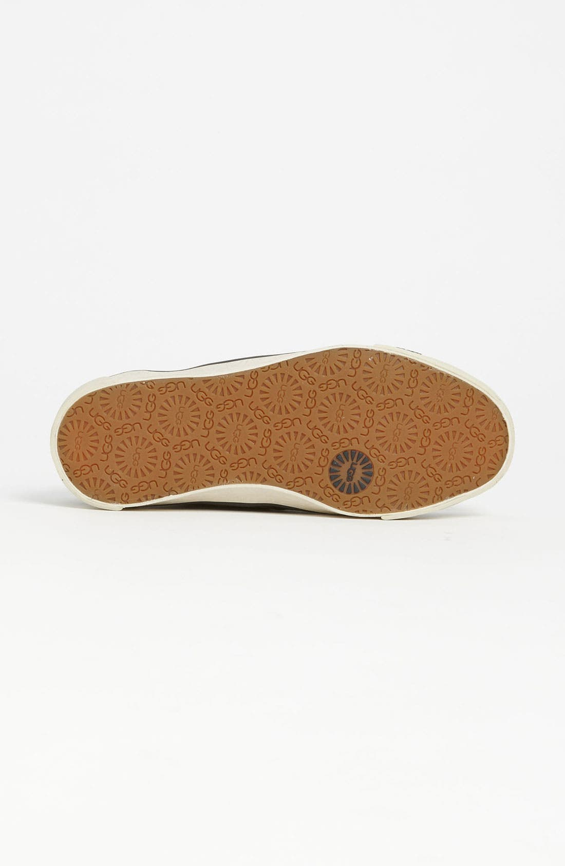 Alternate Image 4  - UGG® Australia 'Laela Quilted' Sneaker (Women)