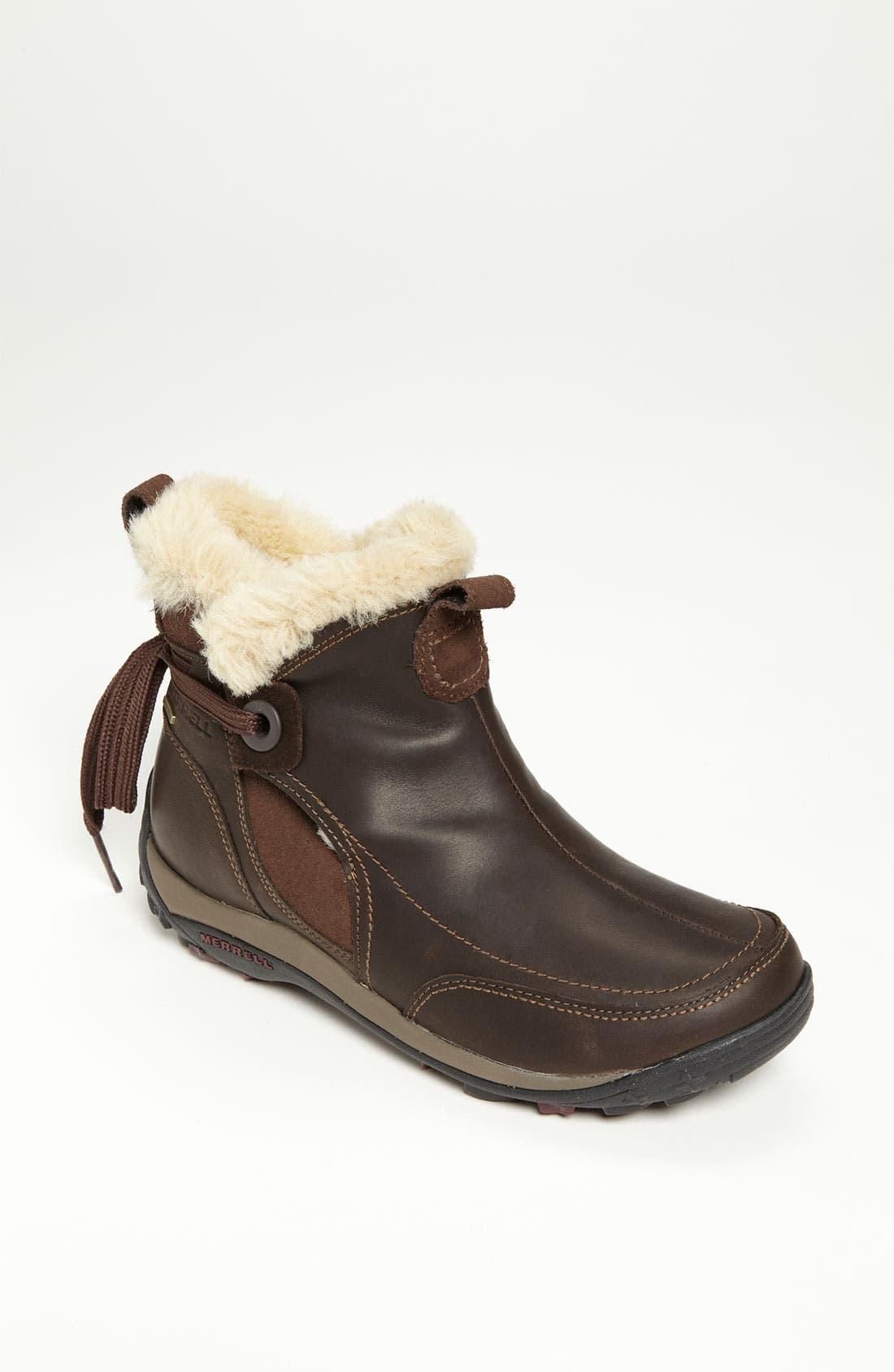 Main Image - Merrell 'Misha' Waterproof Boot (Women)