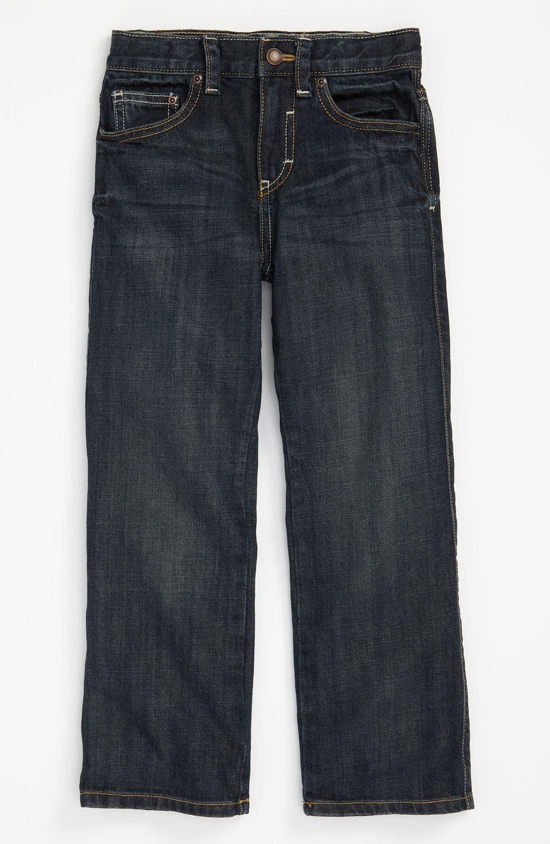 Alternate Image 2  - Tucker + Tate 'Tucker' Jeans (Little Boys)