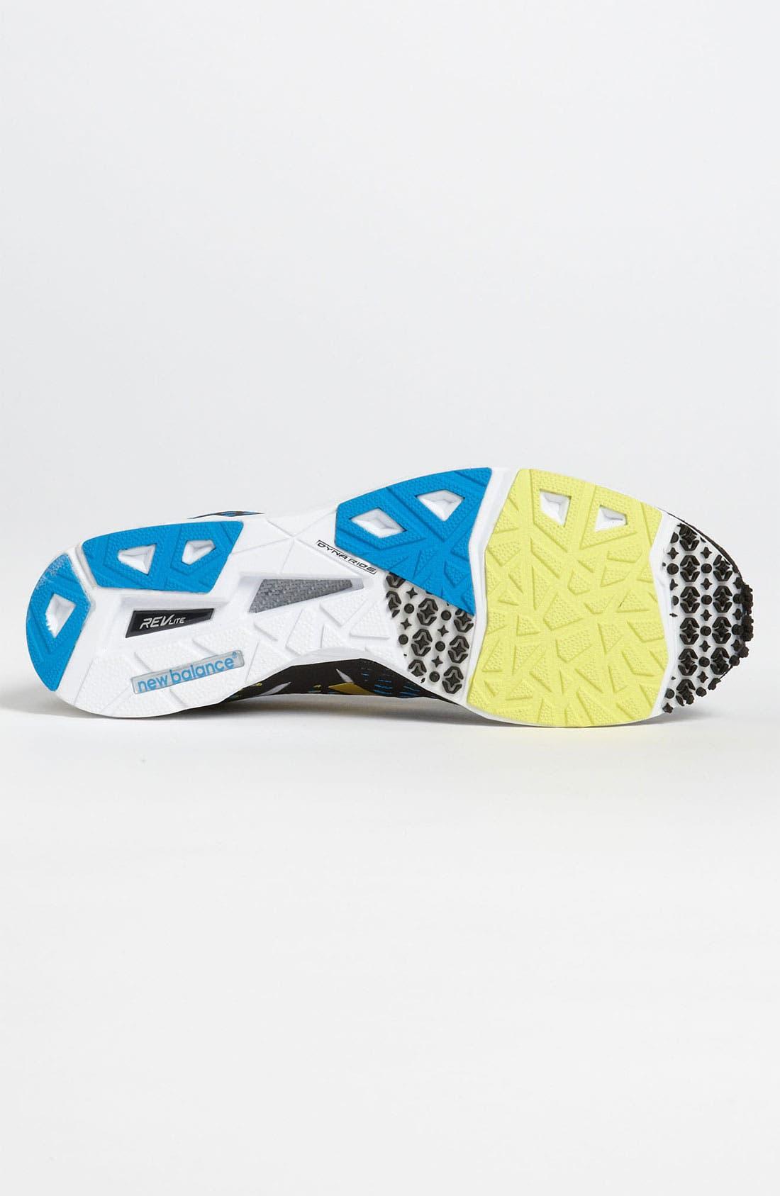 Alternate Image 4  - New Balance '1600' Running Shoe (Men)
