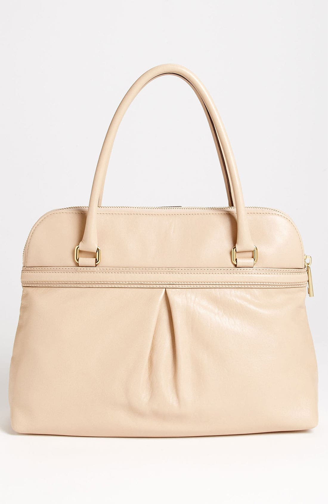 Alternate Image 4  - MARC JACOBS 'Raleigh' Leather Handbag