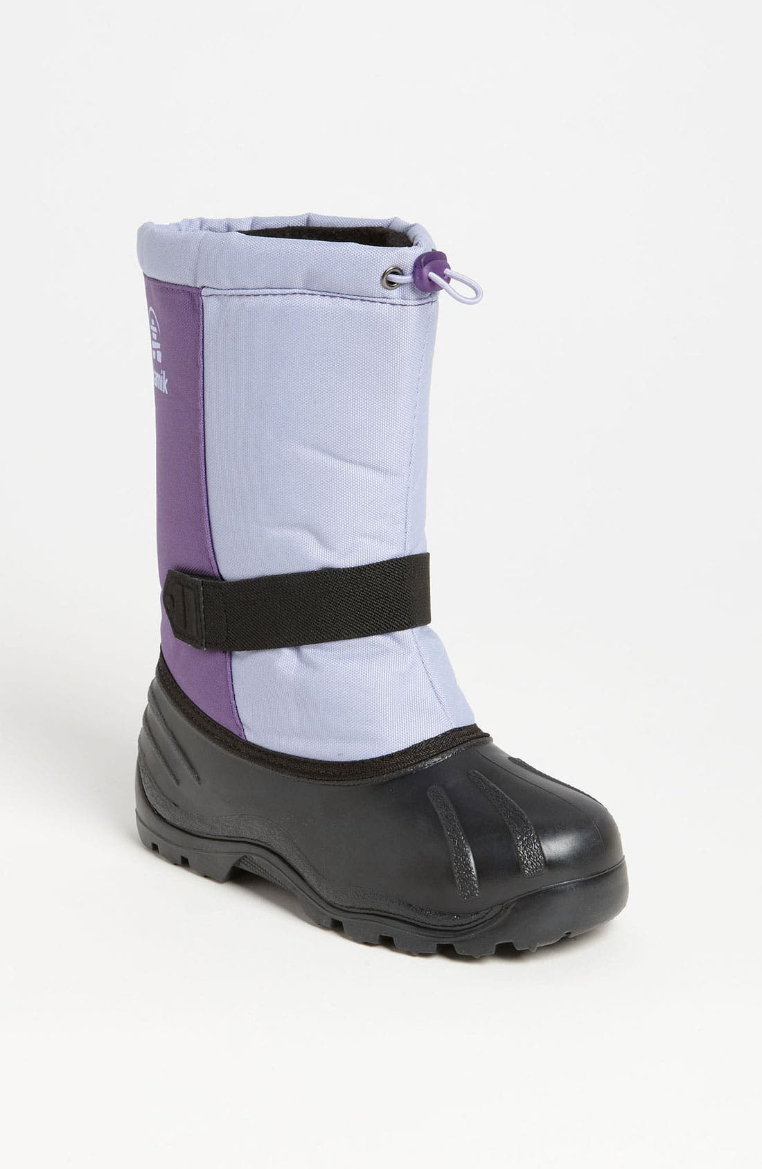 Main Image - Kamik 'Fireball' Snow Boot (Toddler, Little Kid & Big Kid)(Special Purchase)