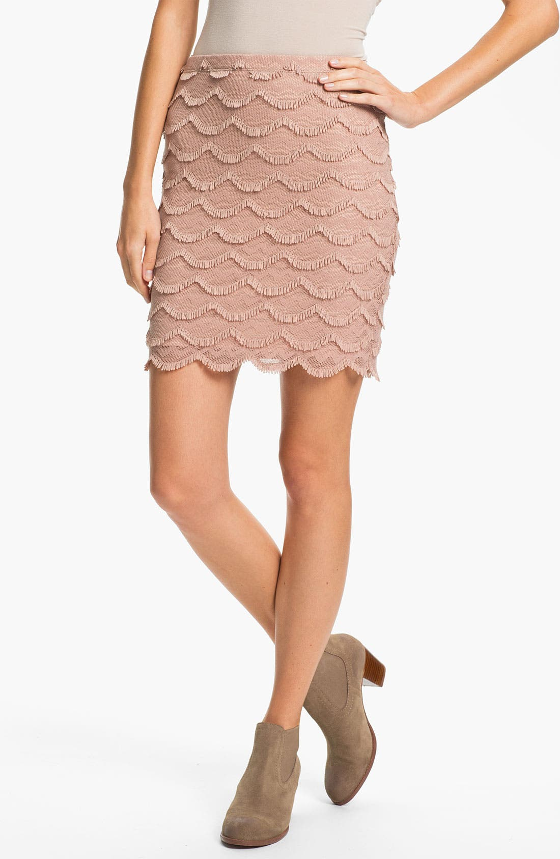 Alternate Image 1 Selected - Sanctuary 'Claudia' Skirt