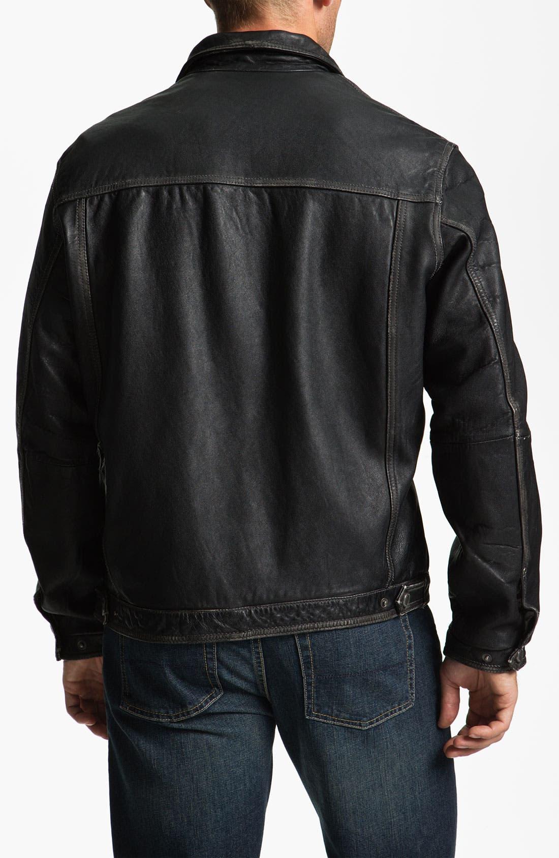 Alternate Image 2  - Tommy Bahama Denim 'Rocker Canyon' Jacket