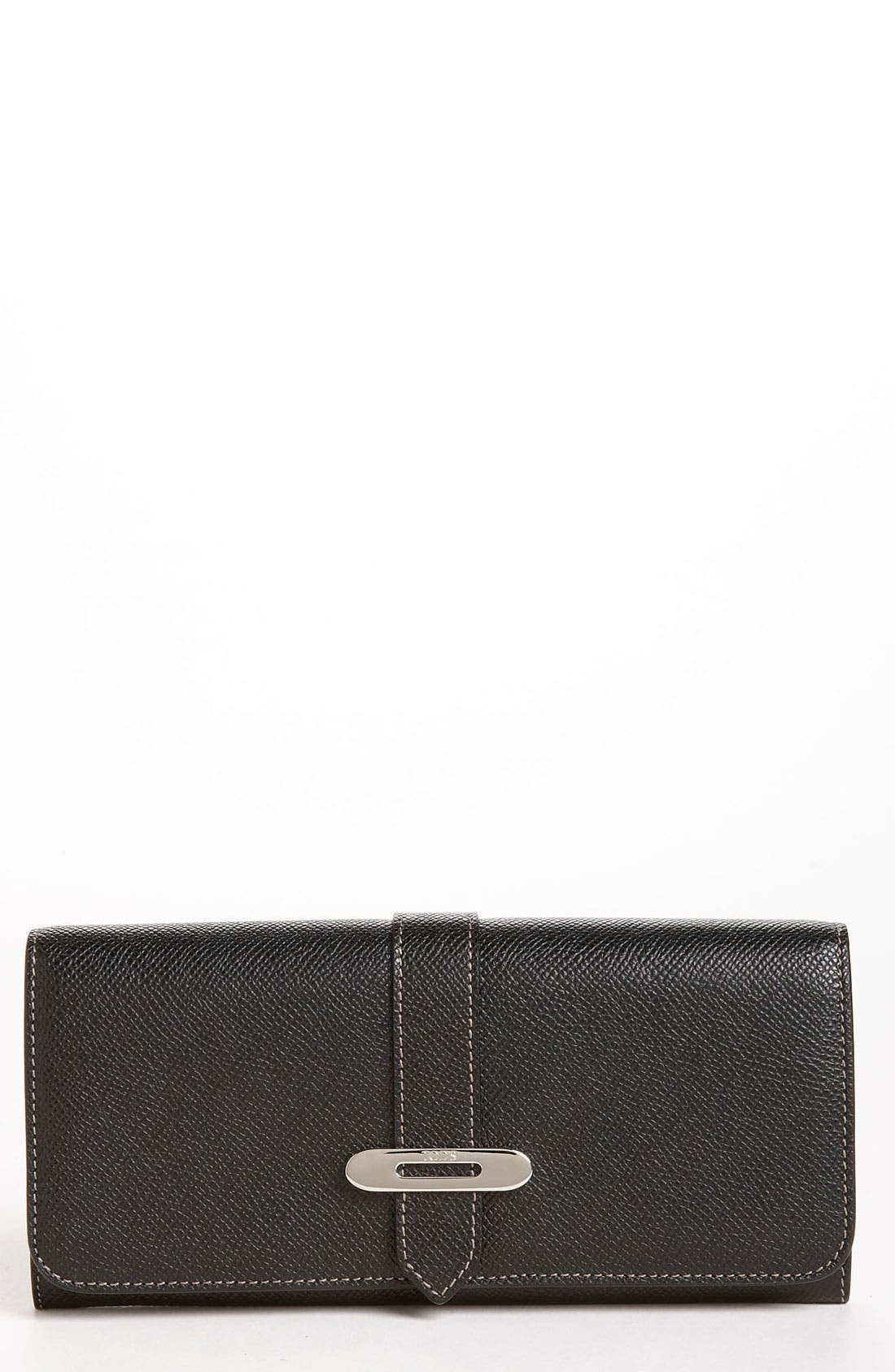 Main Image - Tod's 'Mini Rounded' Wallet