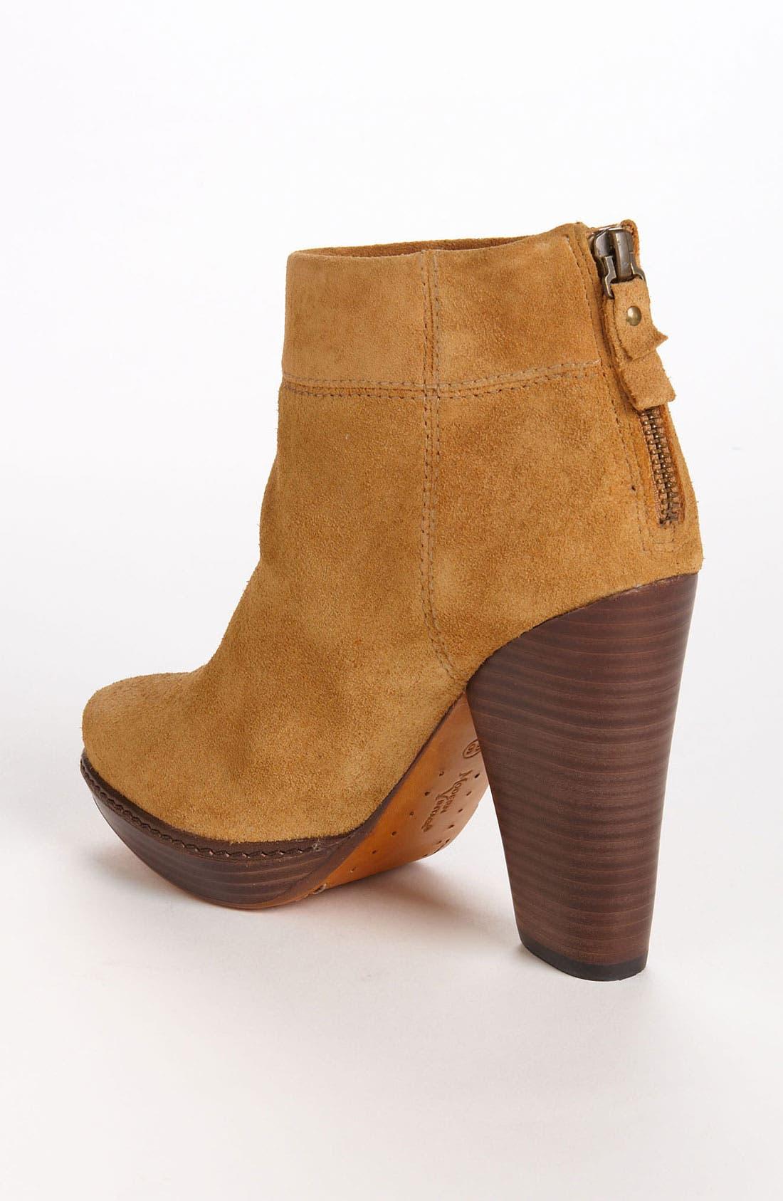 Alternate Image 2  - Modern Vintage 'Allison' Boot