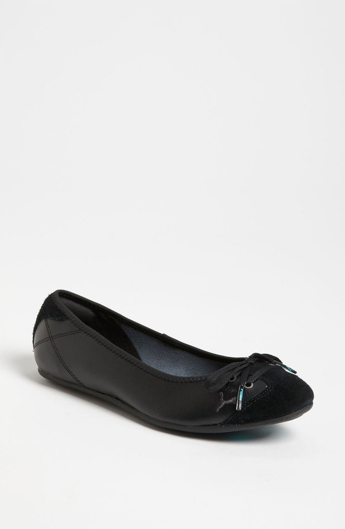 Main Image - PUMA 'Lily' Ballet Flat