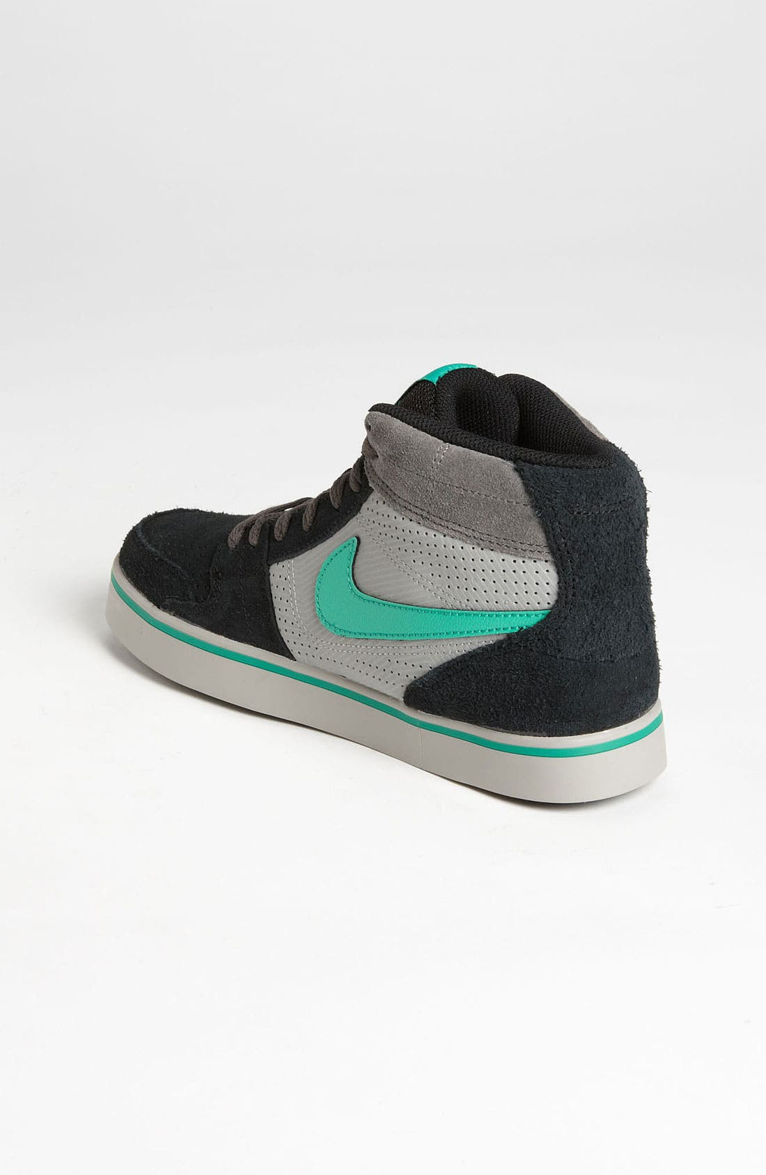 Alternate Image 2  - Nike 'Ruckus Mid Jr. 6.0' Sneaker (Toddler, Little Kid & Big Kid)