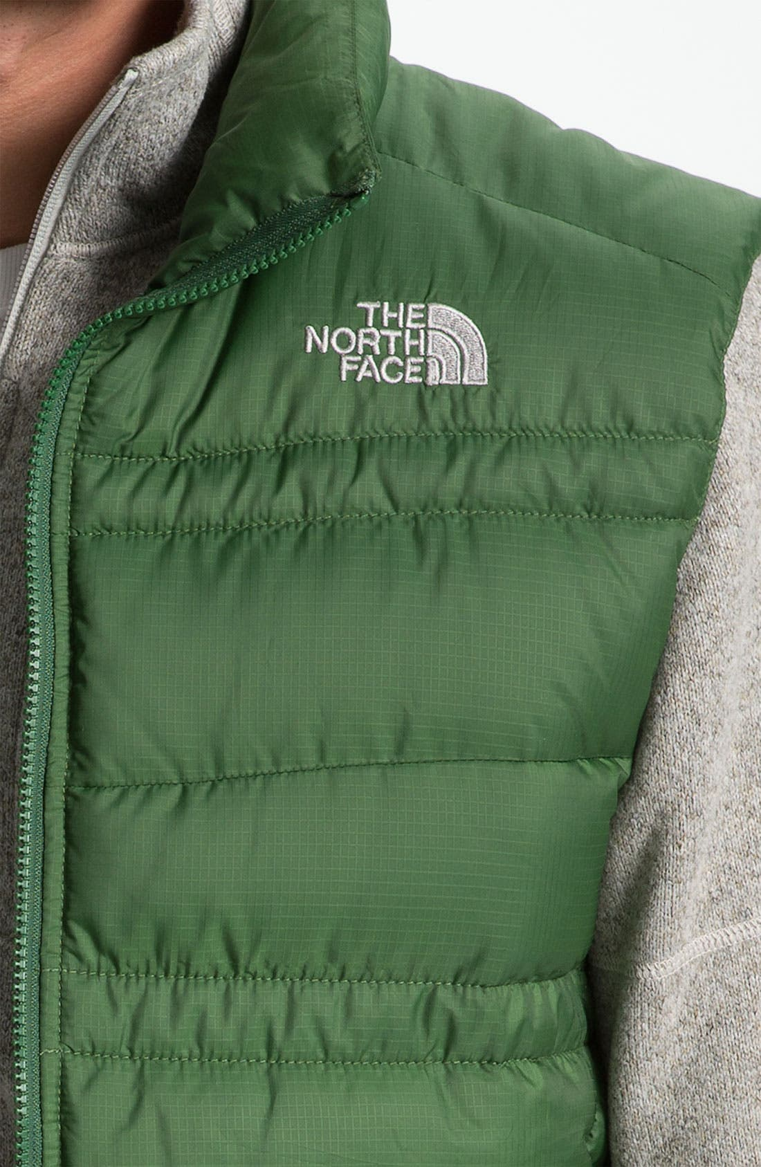 Alternate Image 3  - The North Face 'Aconcagua' Vest