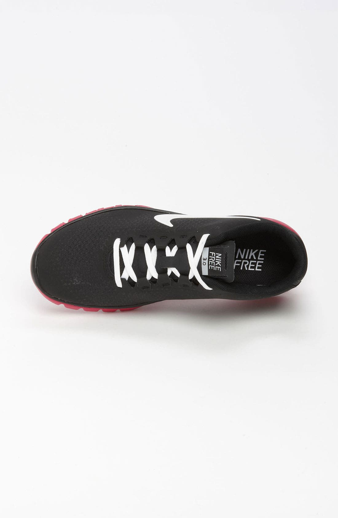 Alternate Image 3  - Nike 'Free Advantage' Training Shoe (Women)