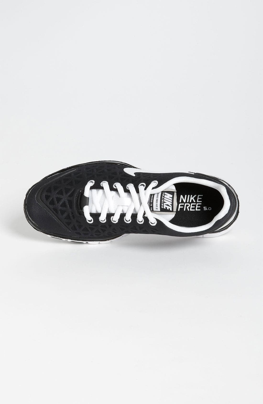 Alternate Image 3  - Nike 'Free TR Fit 2' Training Shoe (Women)