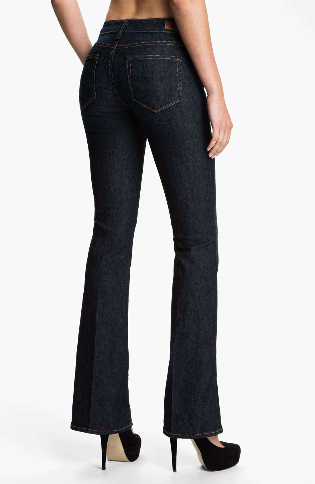 Alternate Image 2  - Paige Denim 'Skyline' Bootcut Stretch Jeans (Carson)
