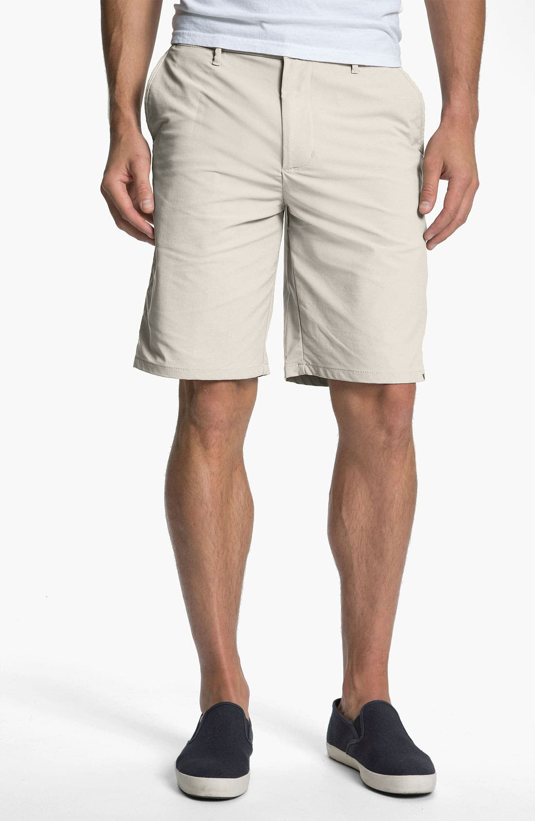 Alternate Image 1 Selected - Hurley 'Dry Out' Dri-FIT Shorts