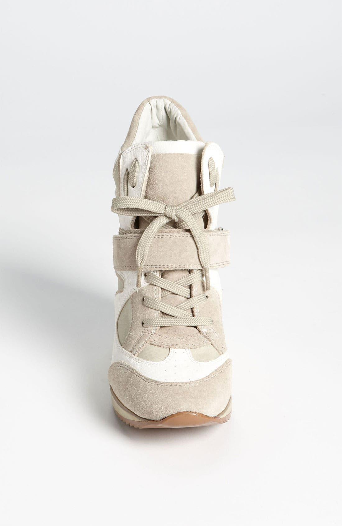 Alternate Image 3  - REPORT 'Tao' Wedge Sneaker