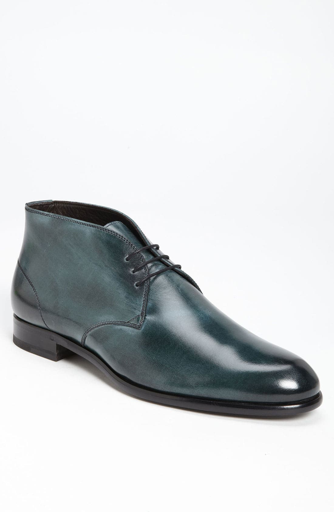 Alternate Image 1 Selected - Bruno Magli 'Melano' Chukka Boot