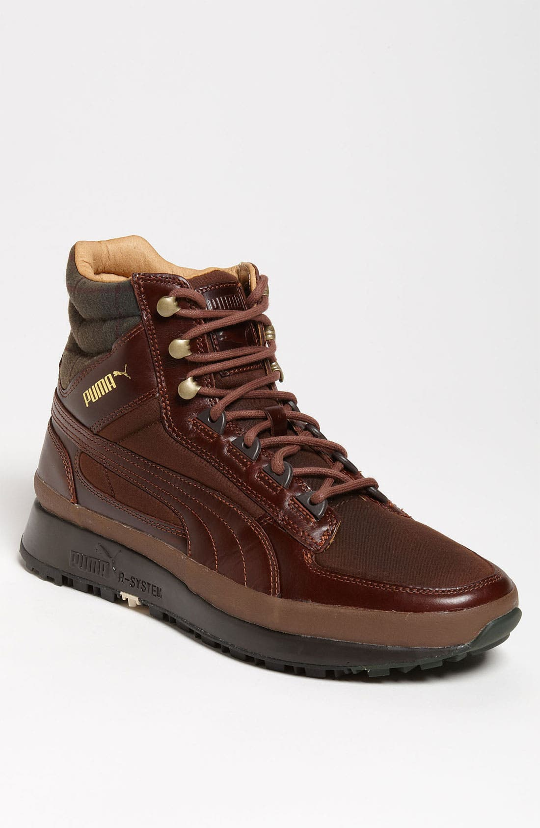 Alternate Image 1 Selected - PUMA 'Alexander McQueen - Montapon Luxe' Boot