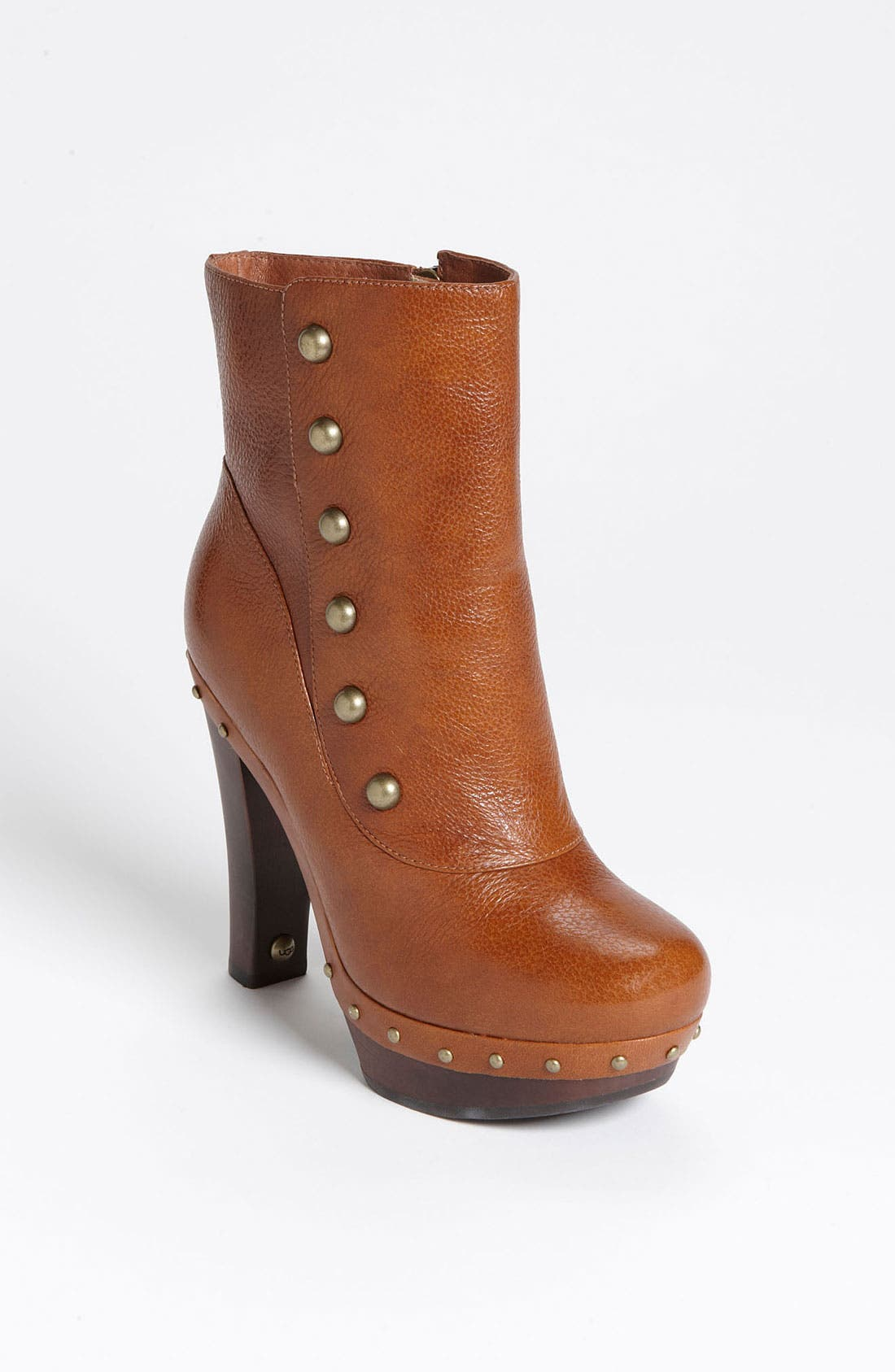 Alternate Image 1 Selected - UGG® Australia 'Cosima Mid' Boot (Women)
