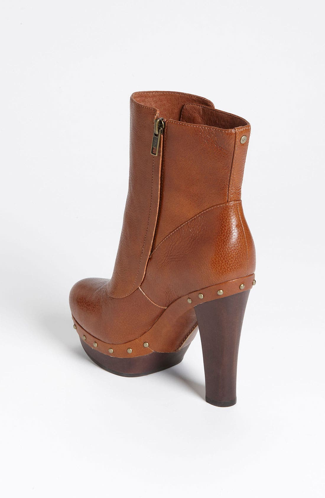 Alternate Image 2  - UGG® Australia 'Cosima Mid' Boot (Women)