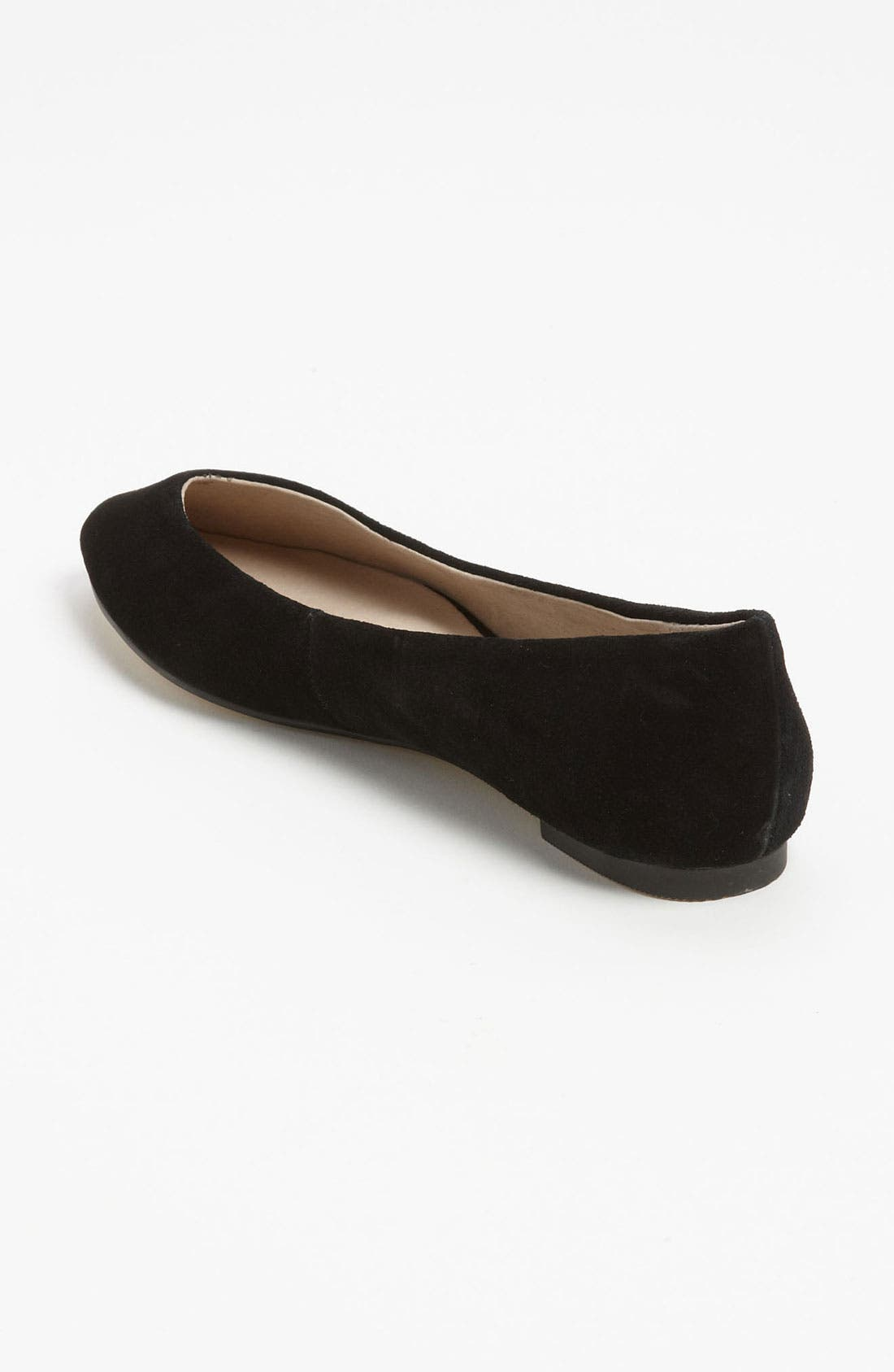 Alternate Image 2  - Topshop 'Milly' Flat