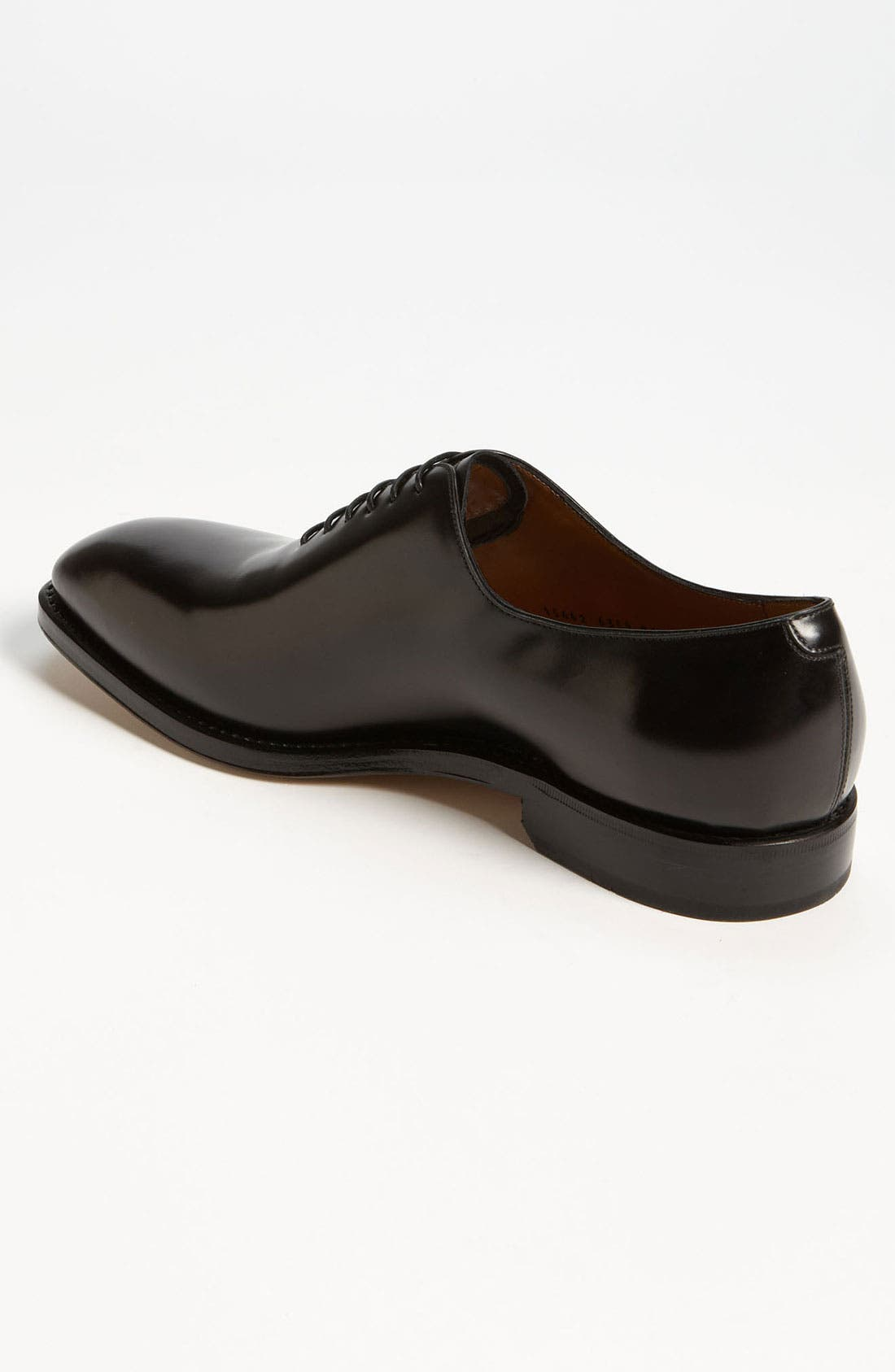 Alternate Image 2  - Salvatore Ferragamo 'Carmelo' Plain Toe Oxford